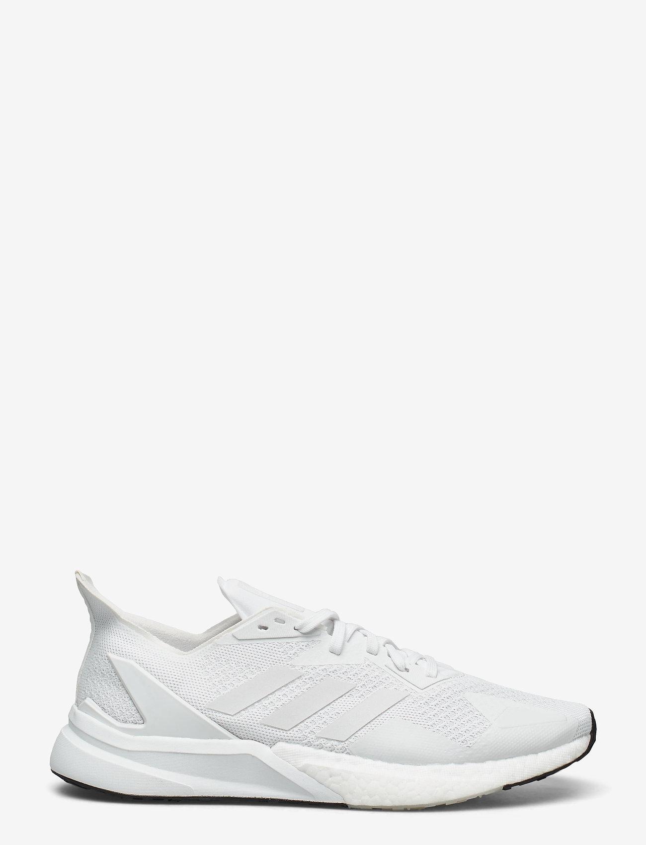 adidas Performance - X9000L3 M - löbesko - ftwwht/crywht/dshgry - 1