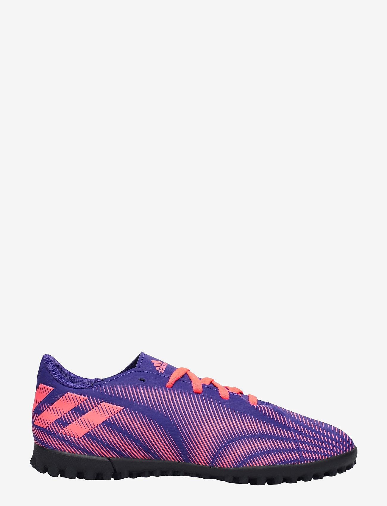adidas Performance - NEMEZIZ .4 TF J - sportschuhe - eneink/sigpnk/siggnr - 1