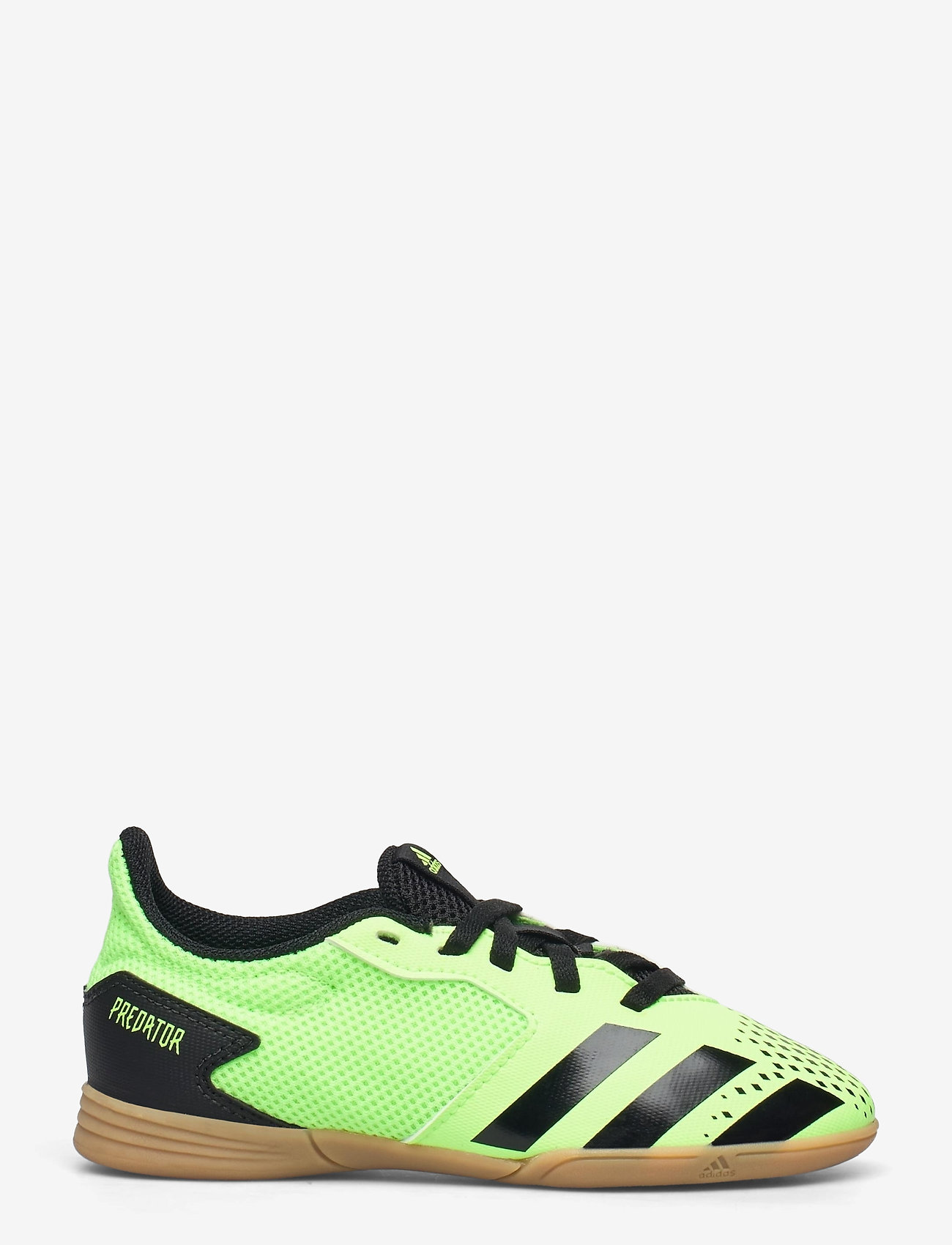 adidas Performance - PREDATOR 20.4 IN SALA J - sportschuhe - siggnr/cblack/gum3 - 1