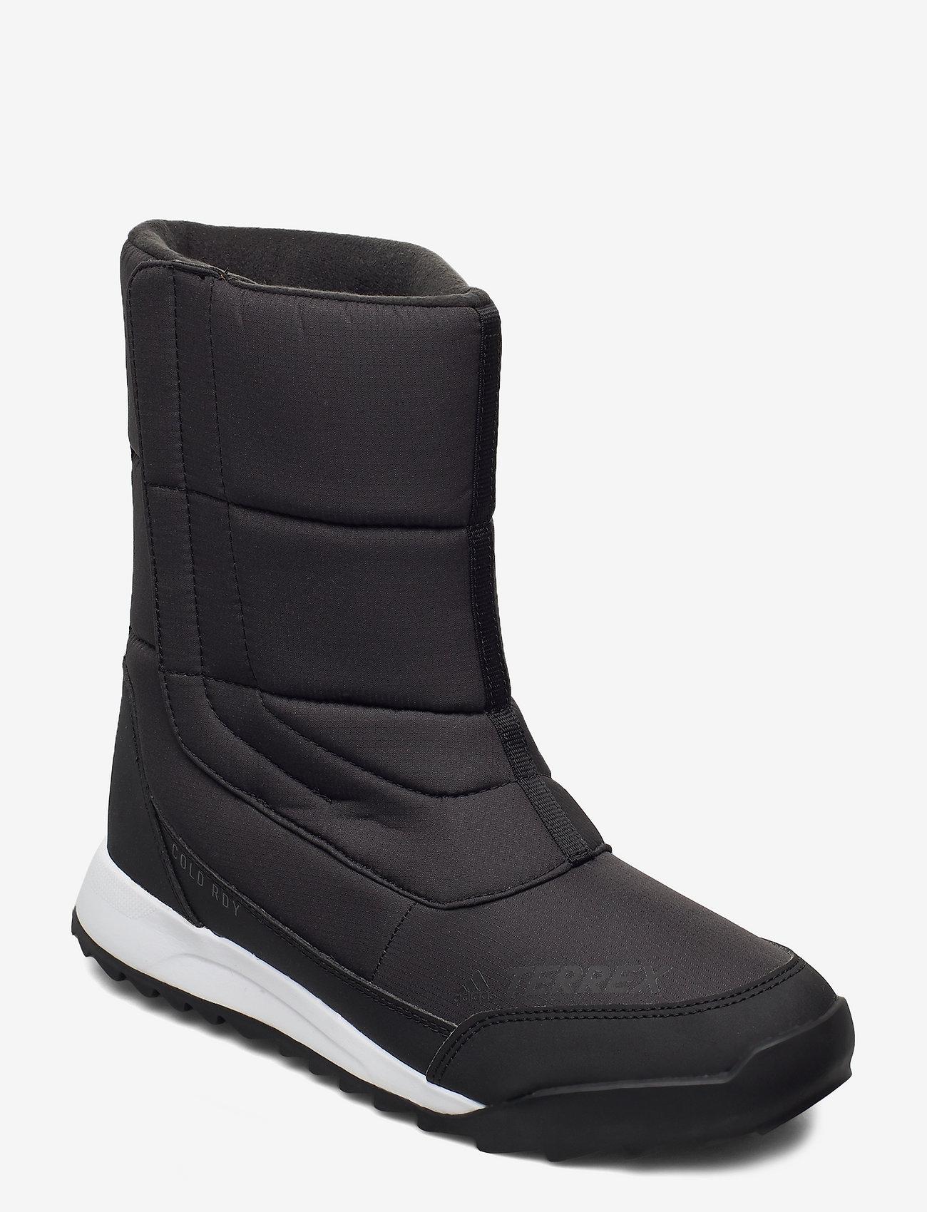 Terrex Choleah Boot C.rdy (Cblack
