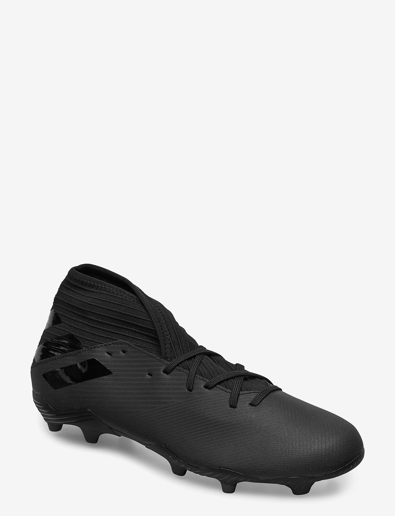 adidas Performance - Nemeziz 19.3 Firm Ground Boots - fodboldsko - cblack/cblack/utiblk - 0