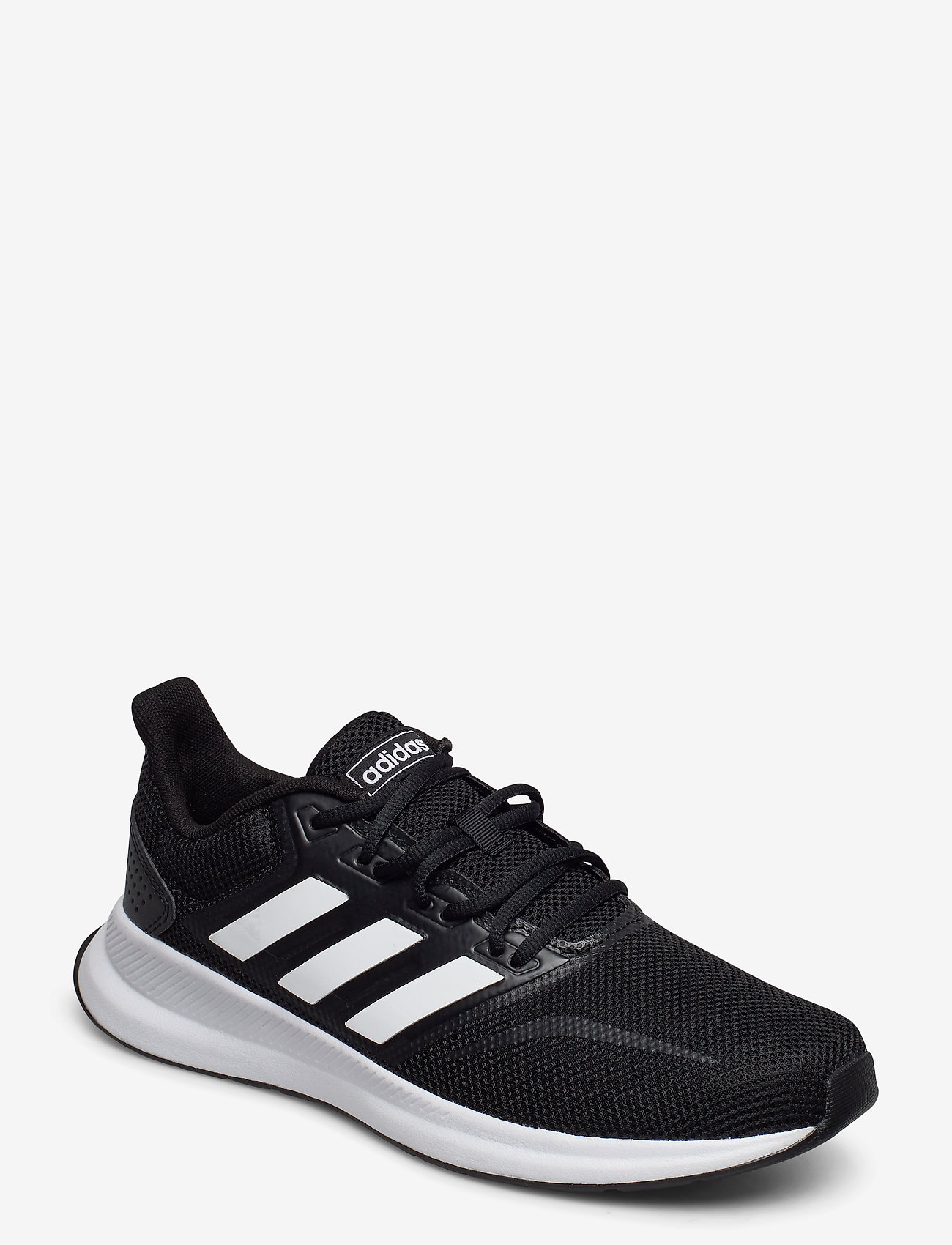 adidas Performance - Runfalcon - löbesko - cblack/ftwwht/cblack - 0