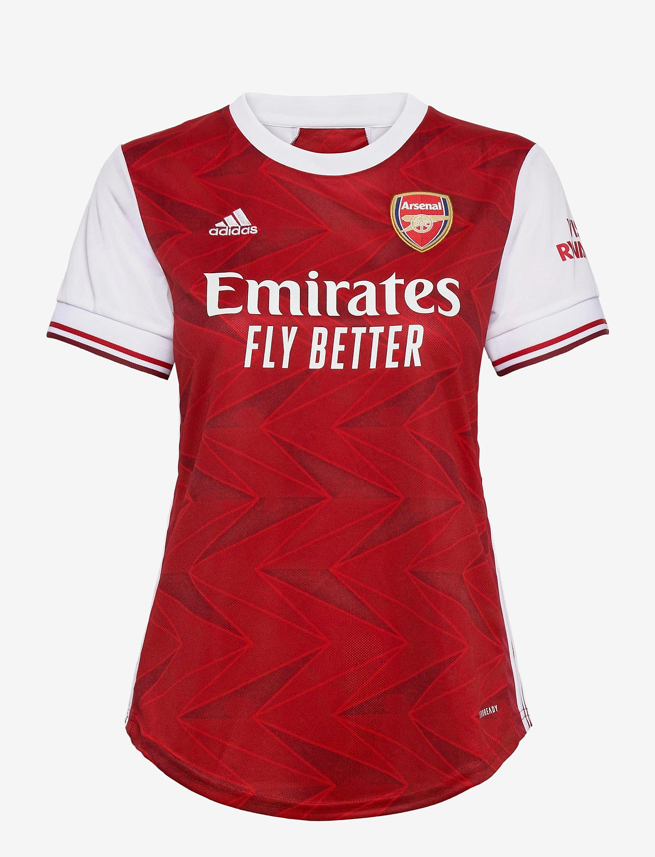 adidas Performance - Arsenal Women's Home Jersey - football shirts - actmar/white - 0