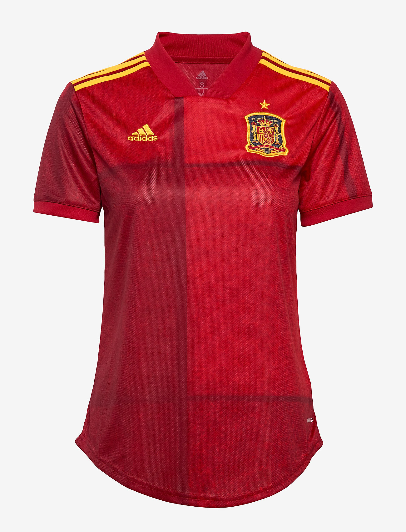 adidas Performance - FEF H JSY W - football shirts - vicred - 1
