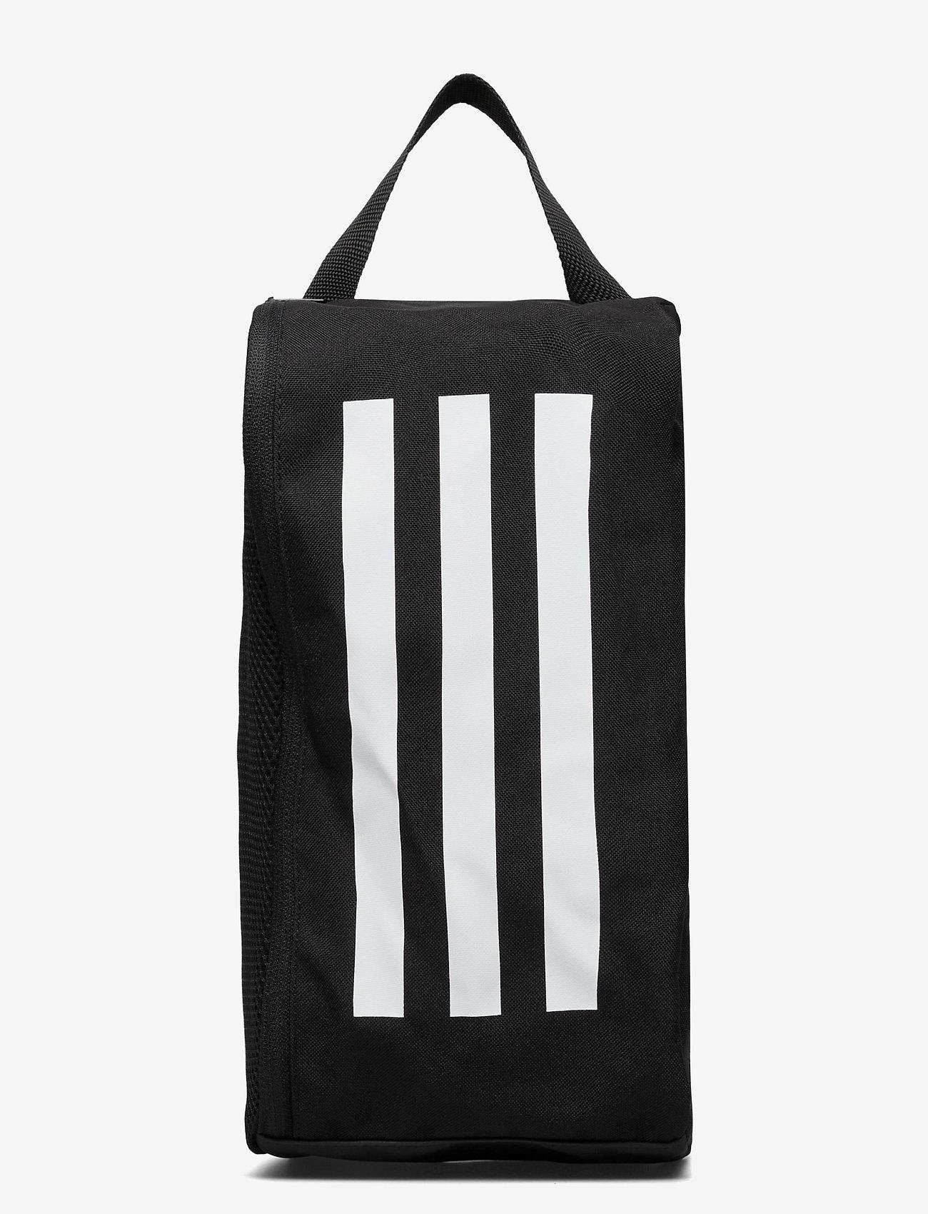 adidas Performance - 4ATHLTS Shoe Bag - træningstasker - black - 0