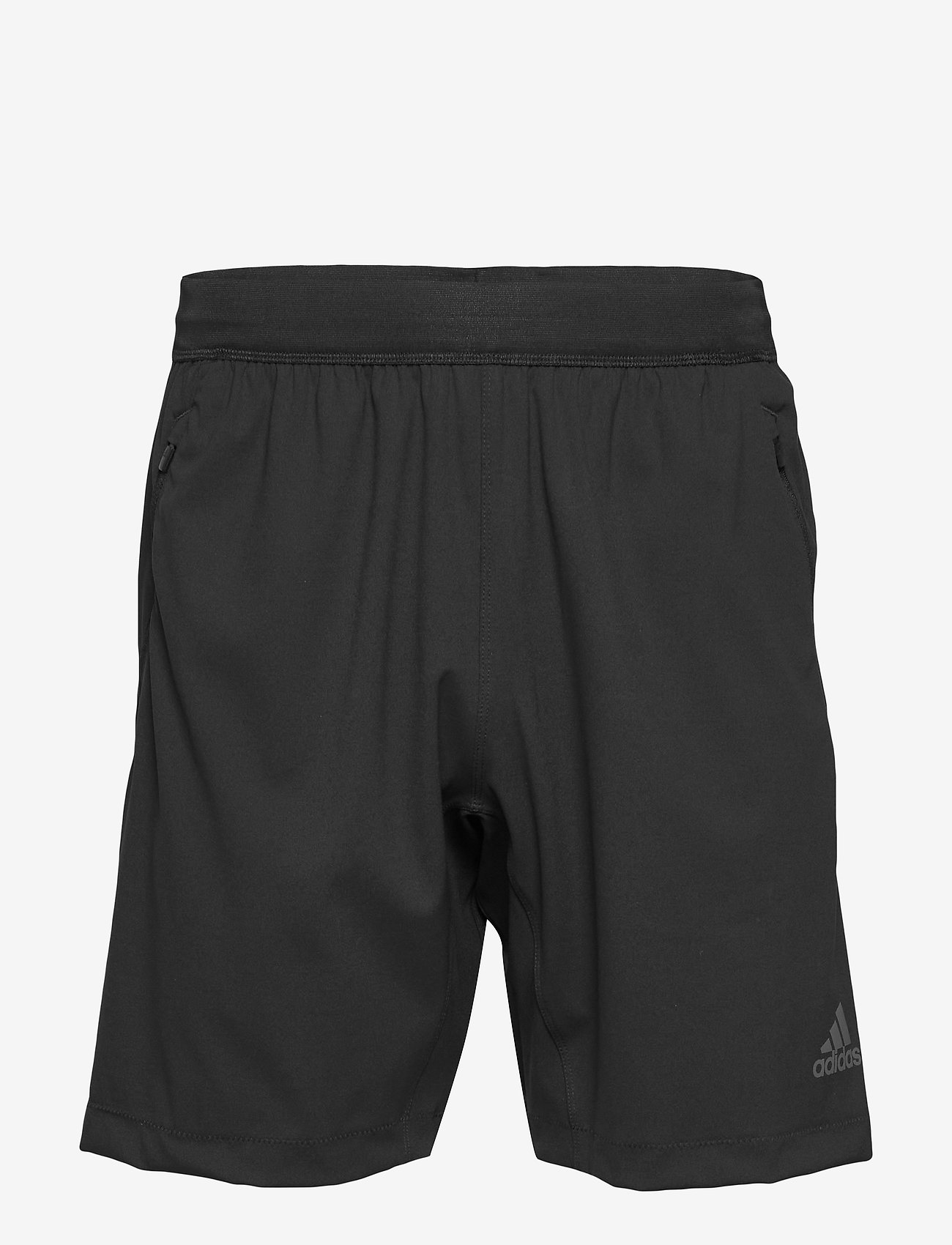 Trg Short H.rdy (Black) - adidas Performance wJ3fw3