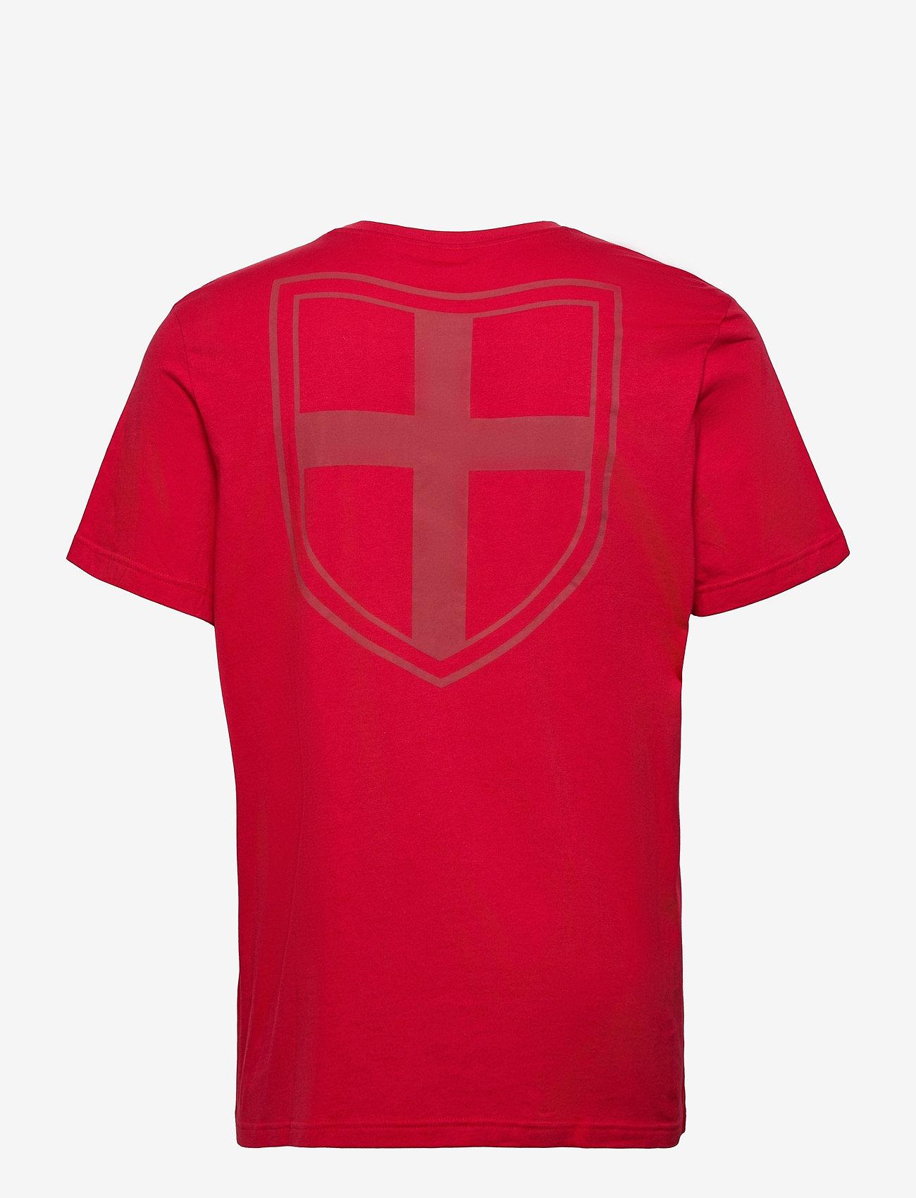 adidas Performance - England T-Shirt - t-shirts - tmpwrd - 1