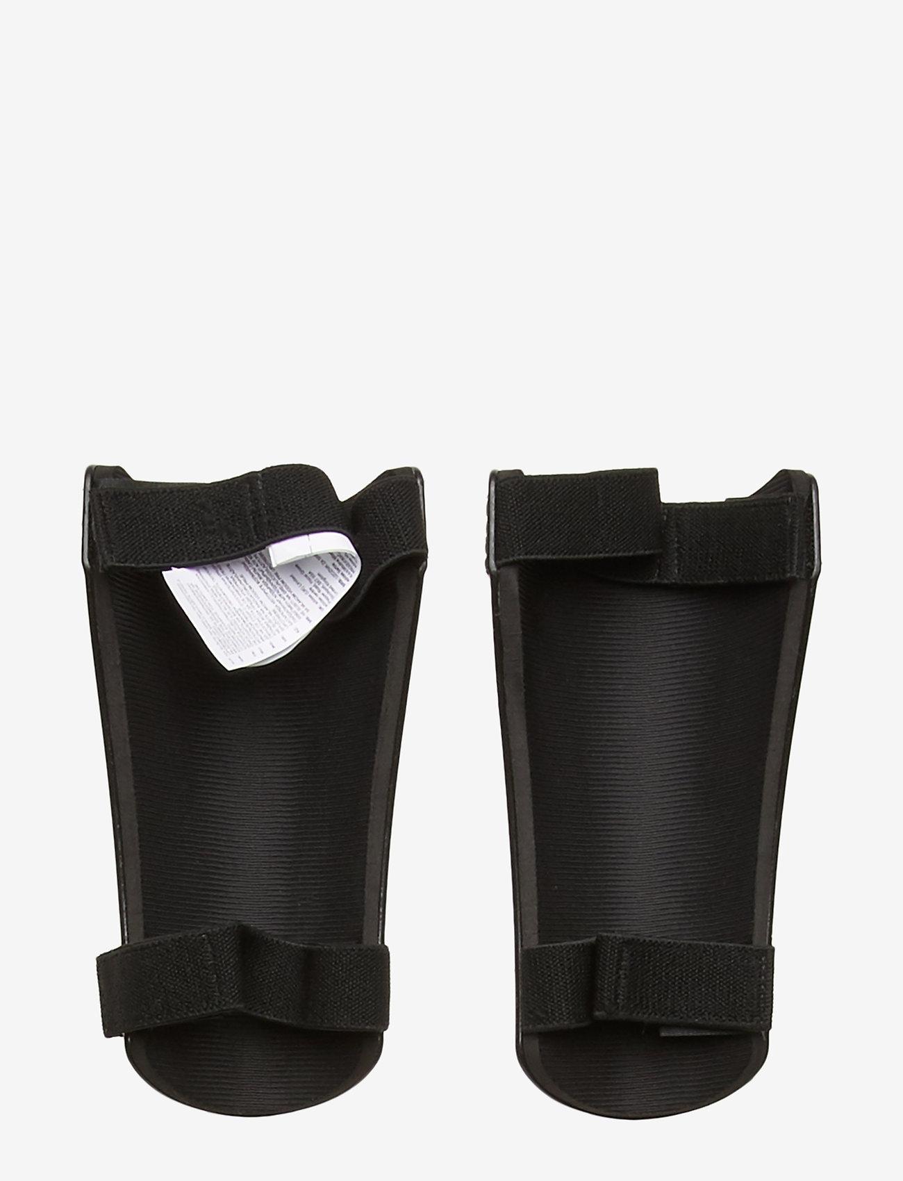 adidas Performance PRED SG TRN - Akcesoria BLACK/ACTRED - Akcesoria
