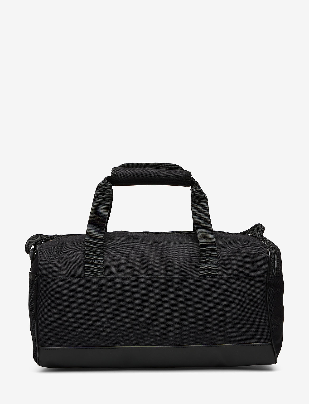 adidas Performance - LIN DUFFLE XS - træningstasker - black/black/white - 1
