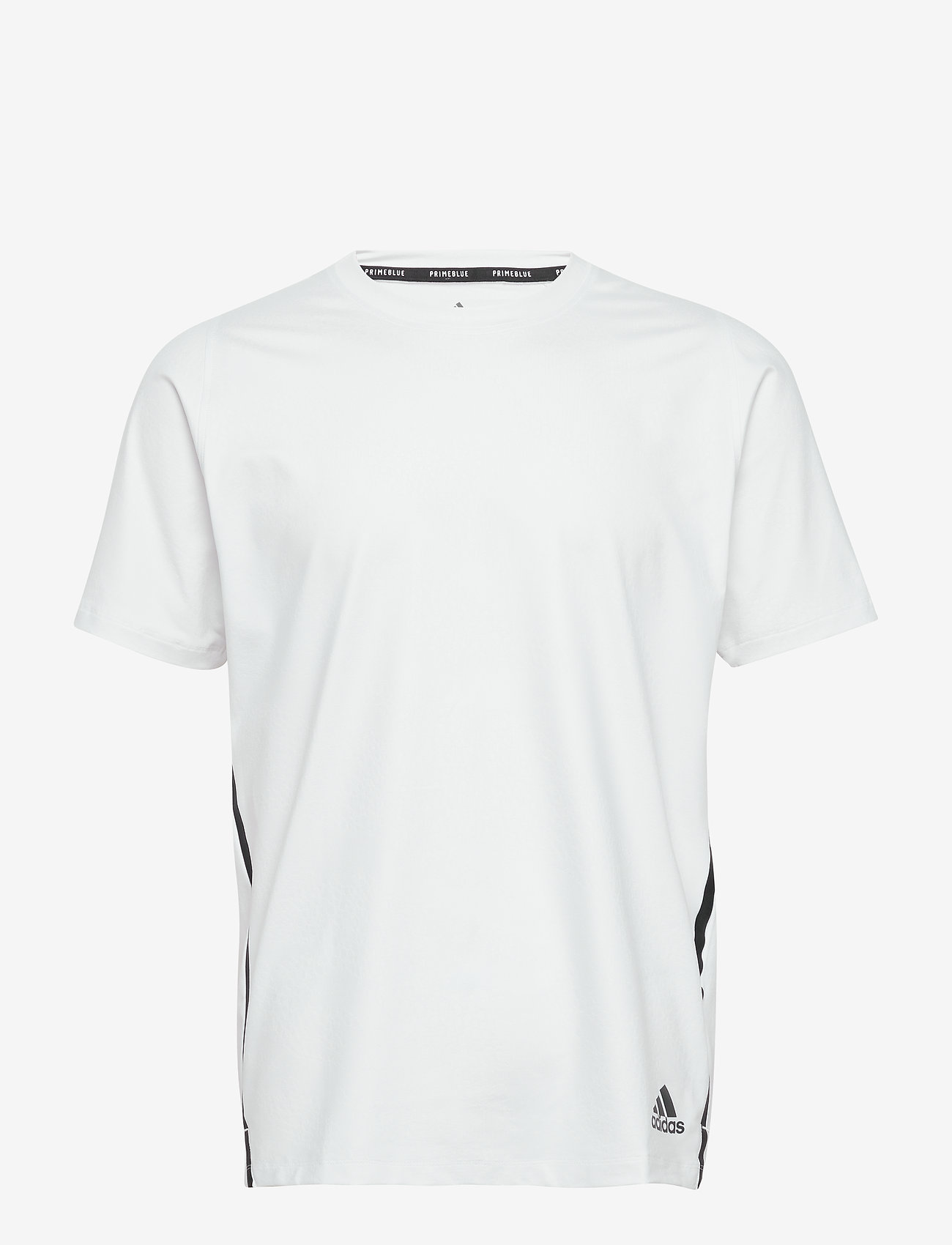 adidas Performance - FL PRIMEBLUE T - sportoberteile - white - 0