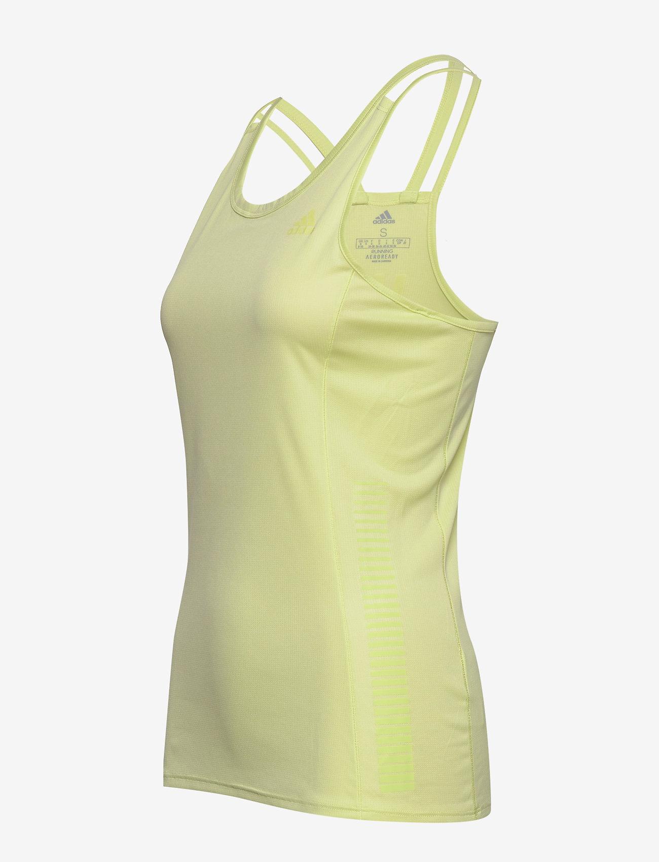 Adidas Performance Runr Tank W - T-shirts & Toppar Yeltin
