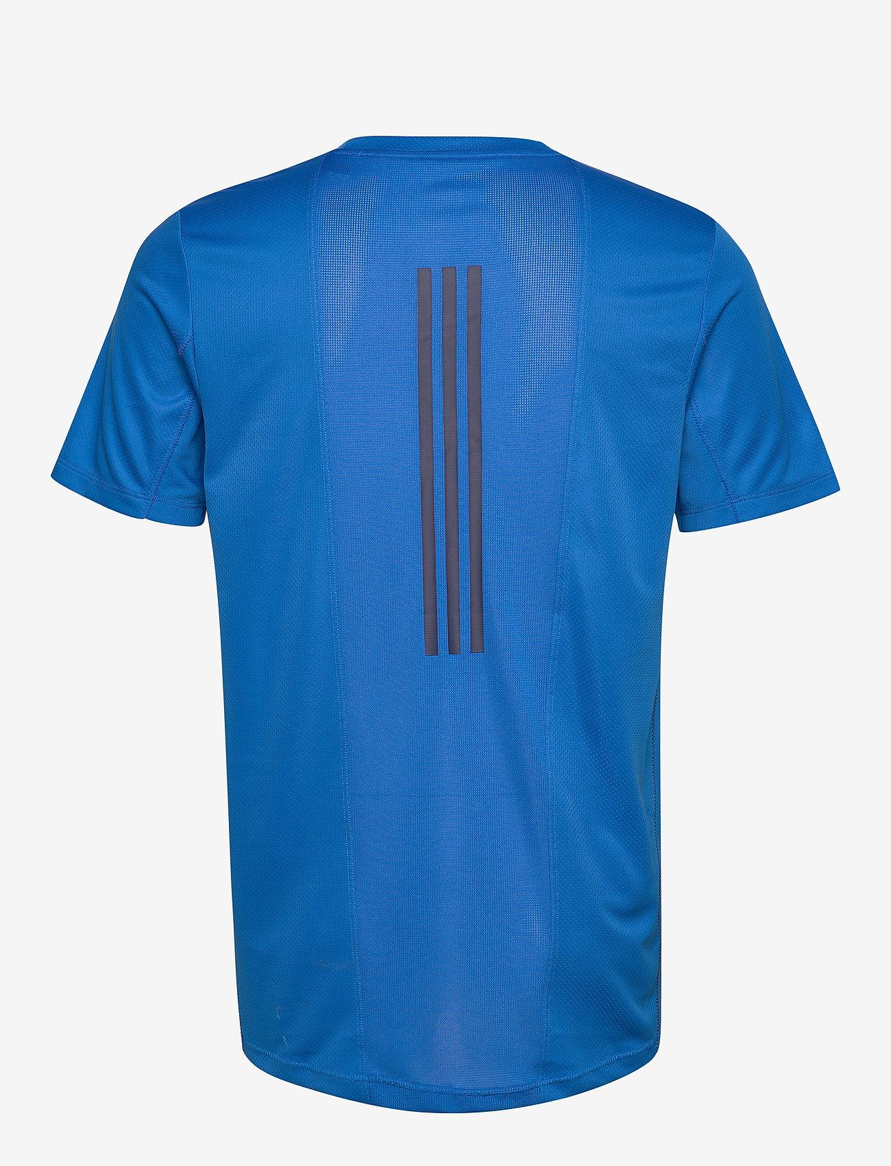 adidas Performance TRG TEE H.RDY - T-skjorter GLOBLU - Menn Klær