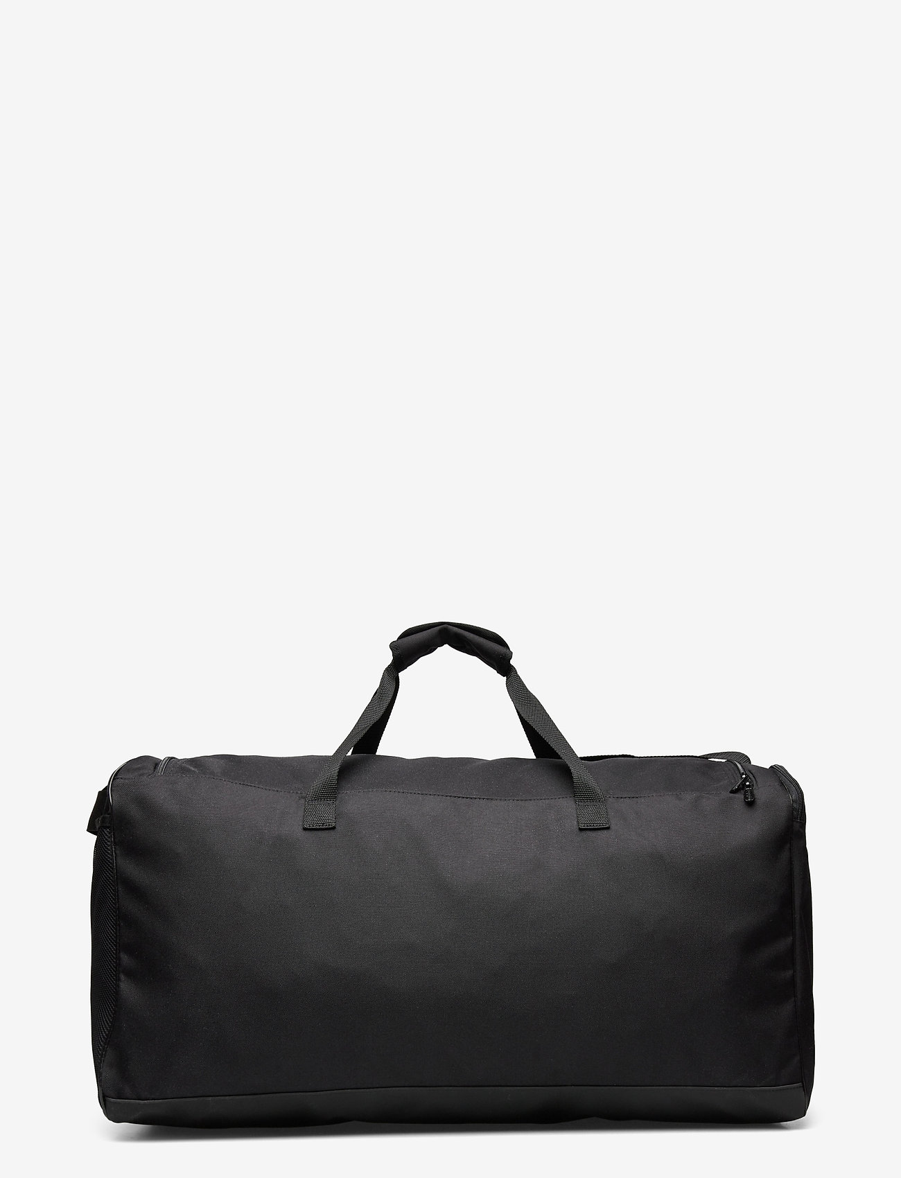 adidas Performance - Linear Logo Duffel Large - gymtassen - black/black/white - 1