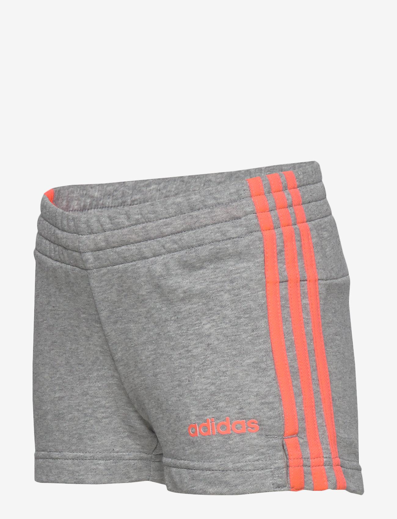 Adidas Performance Yg E 3s Short - Nederdelar Mgreyh/sigcor