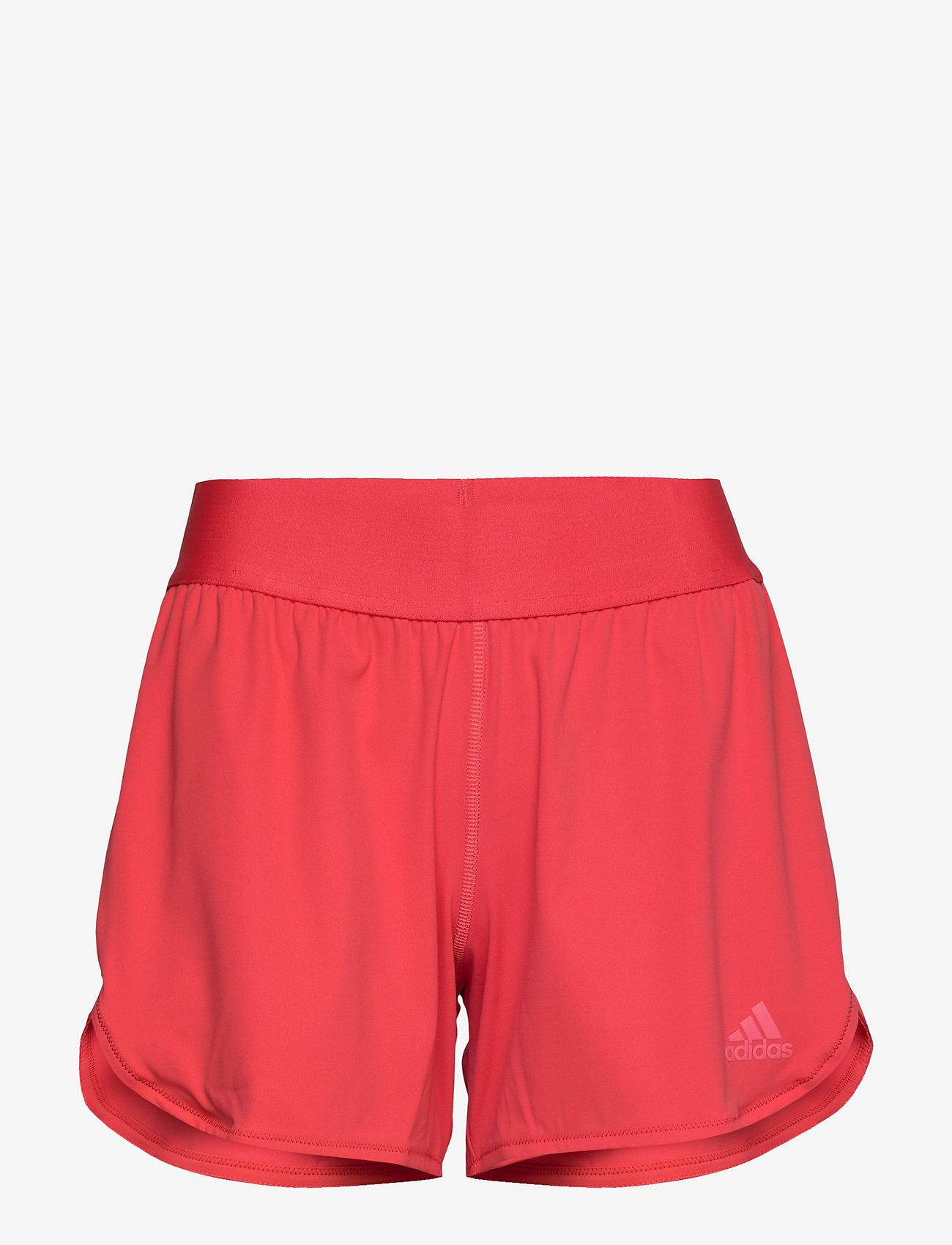 adidas Performance TRG SHO H.RDY - Shorts GLORED
