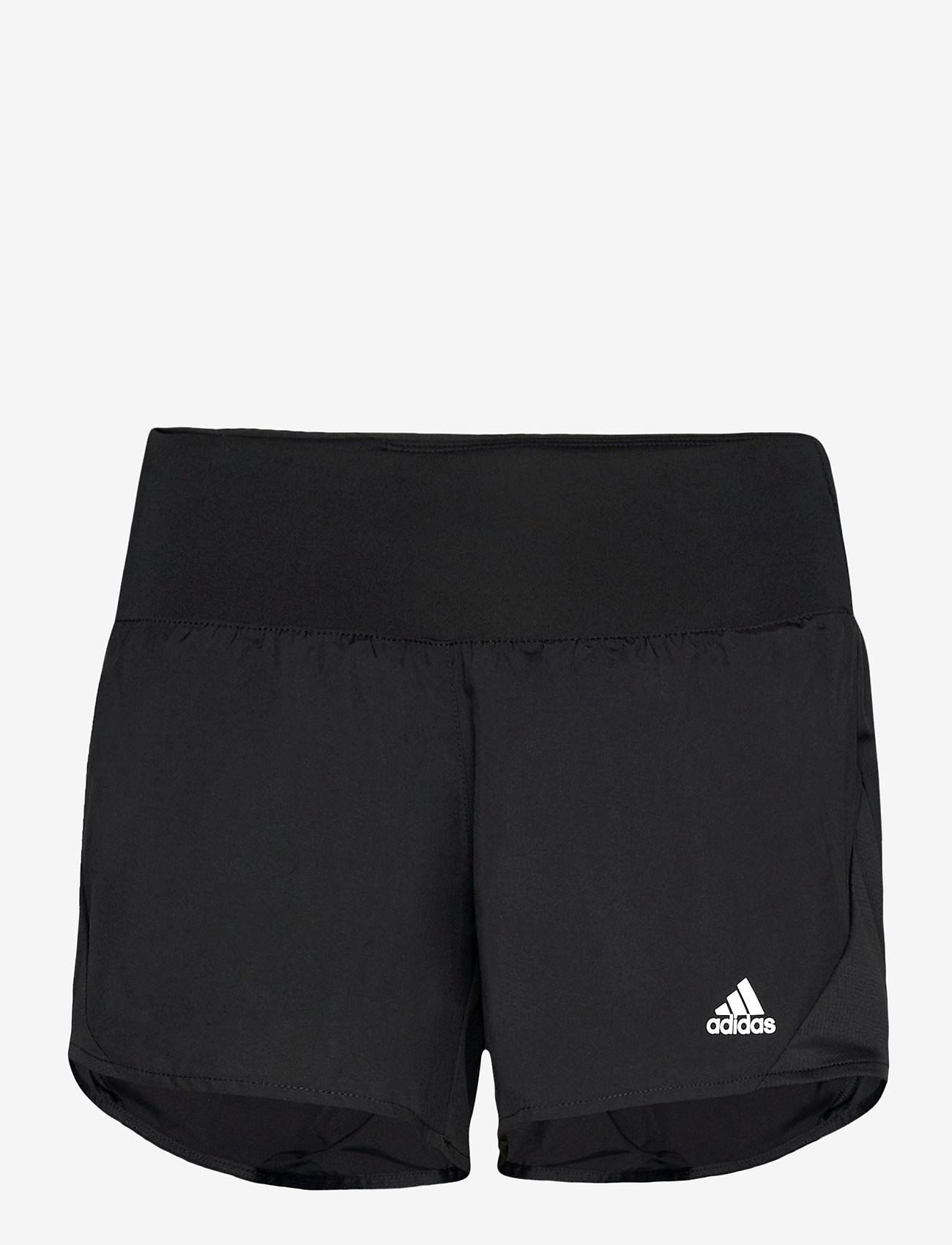 adidas Performance - Run It 3-Stripes PB Shorts W - træningsshorts - black - 0