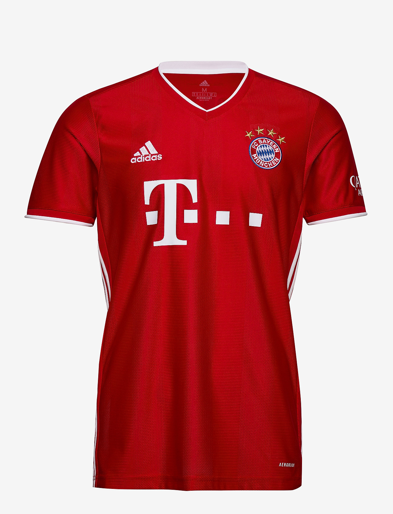 adidas Performance - Bayern Munich Men's Home Jersey - football shirts - fcbtru - 0
