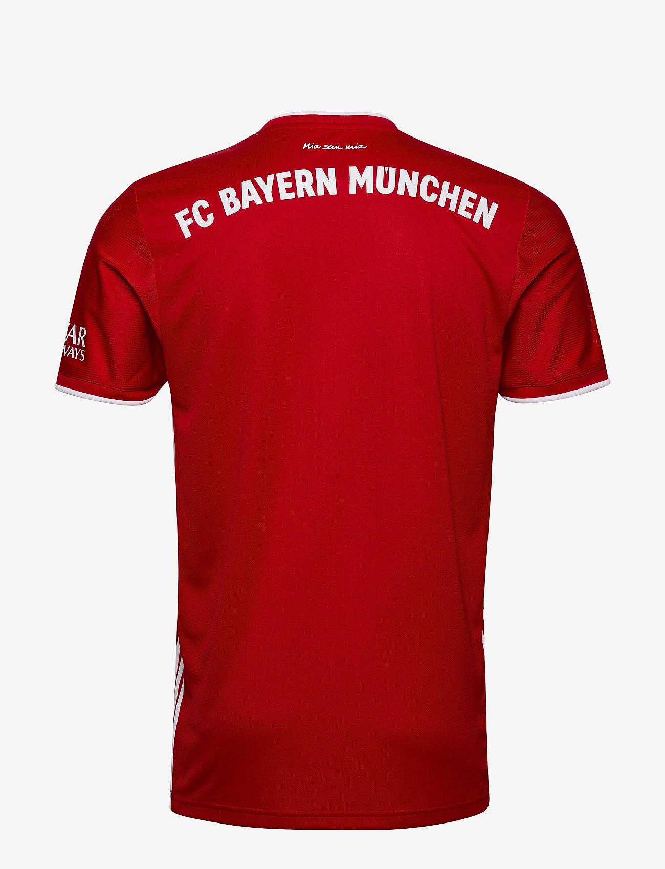 adidas Performance - FCB H JSY - football shirts - fcbtru - 1