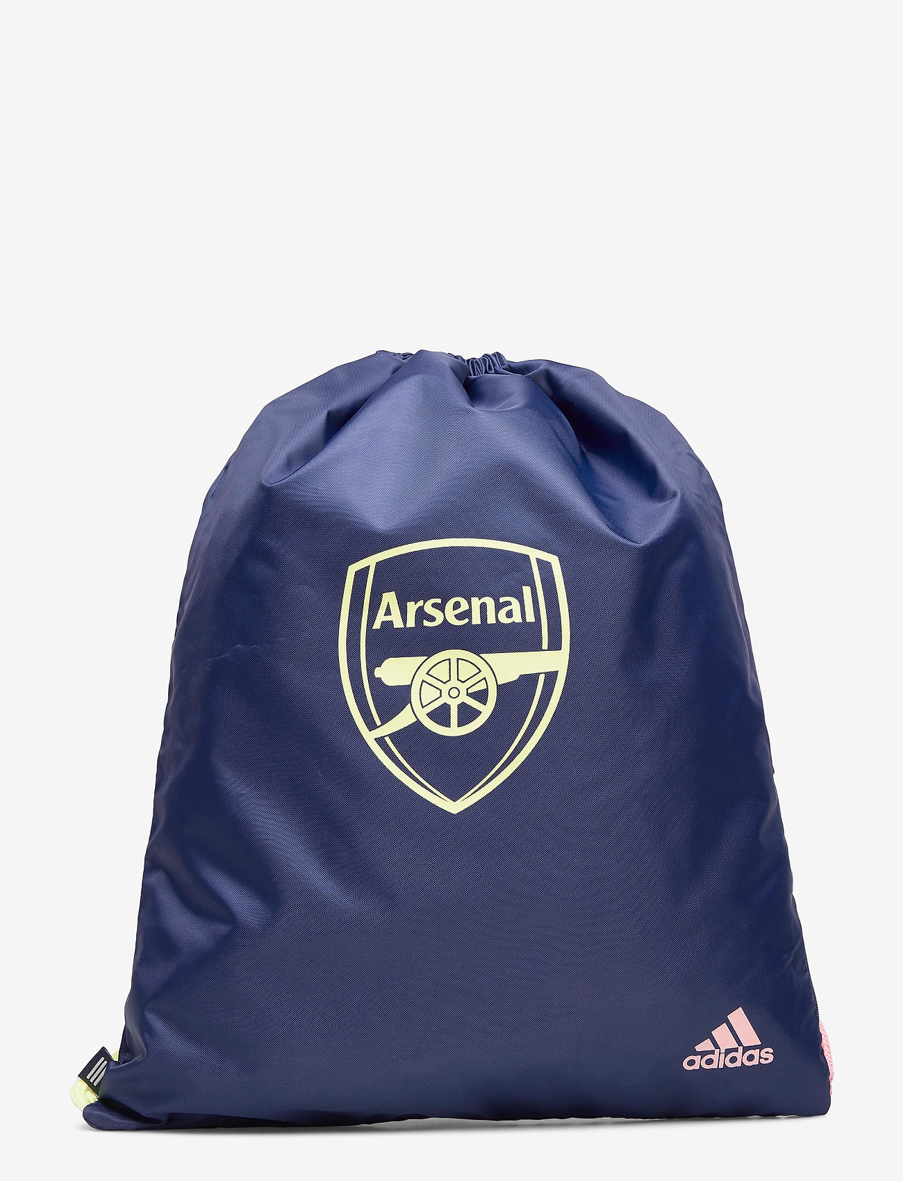 adidas Performance - Arsenal Gym Sack - training bags - tecind/glopnk/yeltin - 0