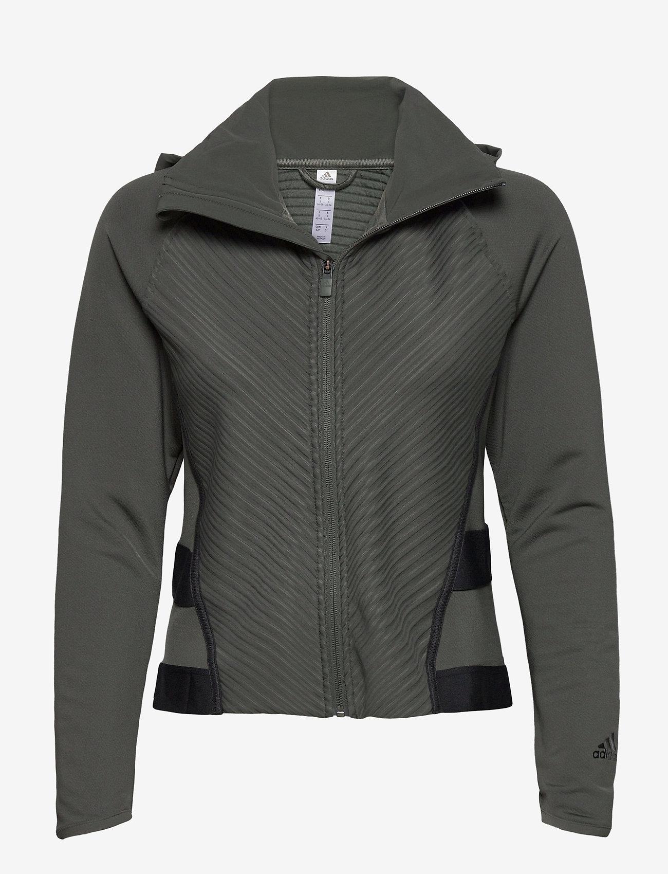adidas Performance - T JKT C.RDY - training jackets - legear - 1