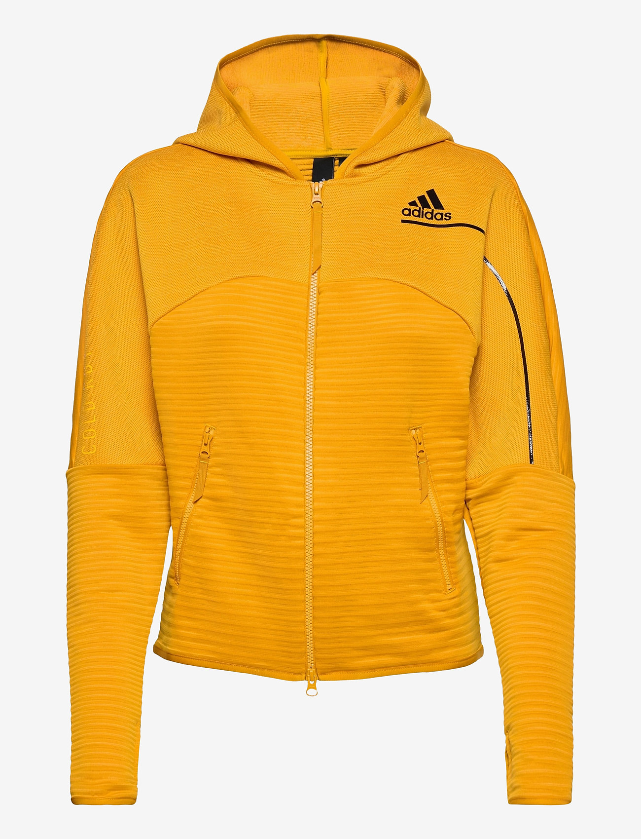 adidas Performance - W ZNE A H C.RDY - hoodies - leggld - 1