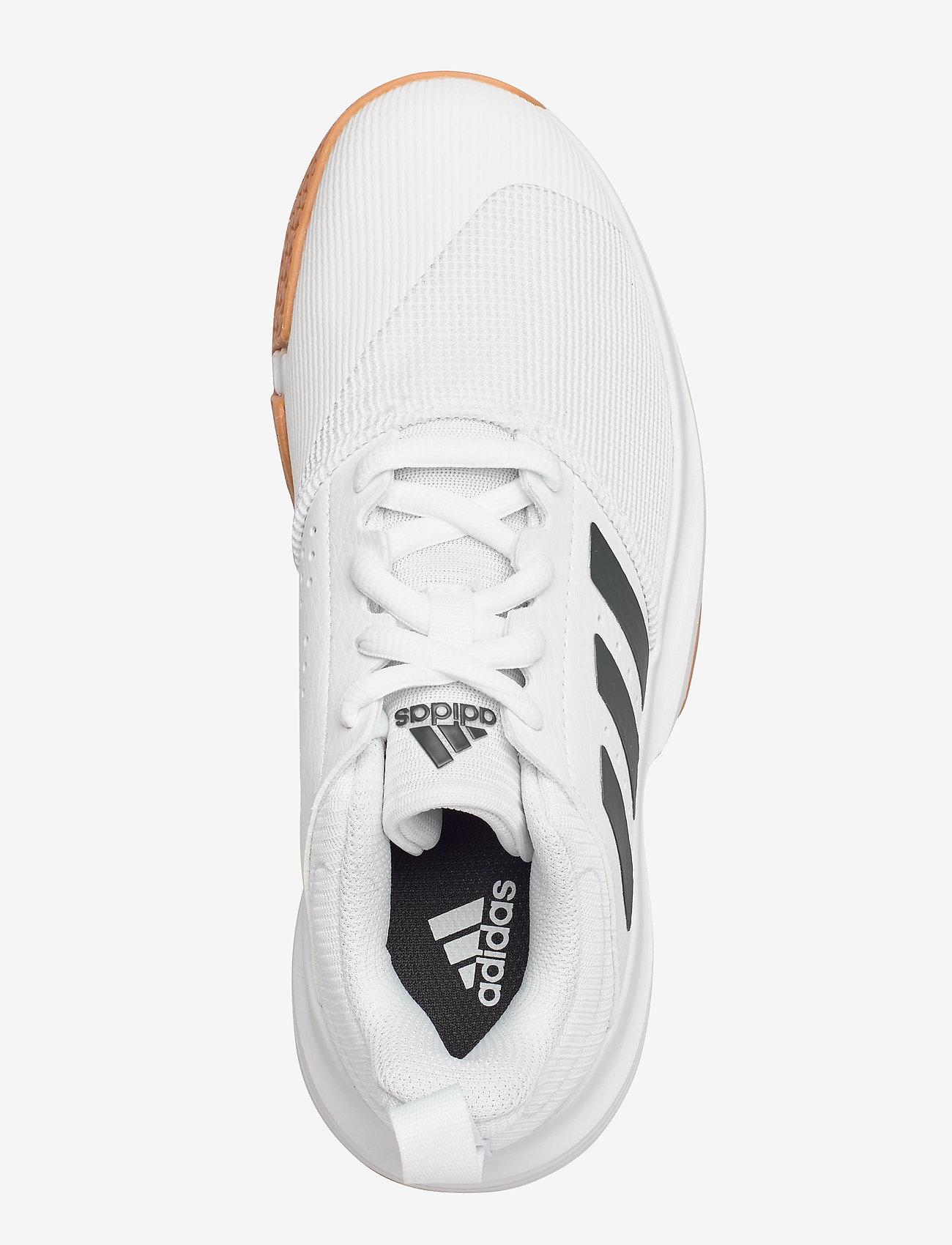 Essence W (Ftwwht/gresix/ftwwht) (47.96 €) - adidas Performance 27W6S