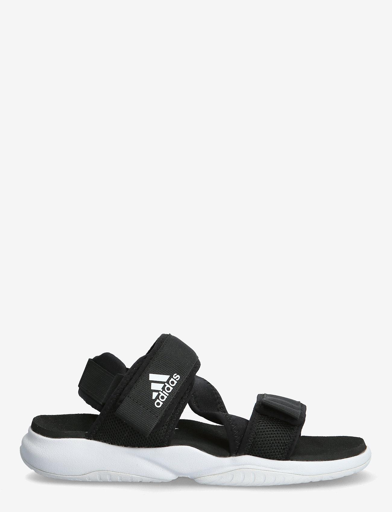 adidas Performance - Terrex Sumra Sandals W - hiking sandals - cblack/ftwwht/cblack - 1