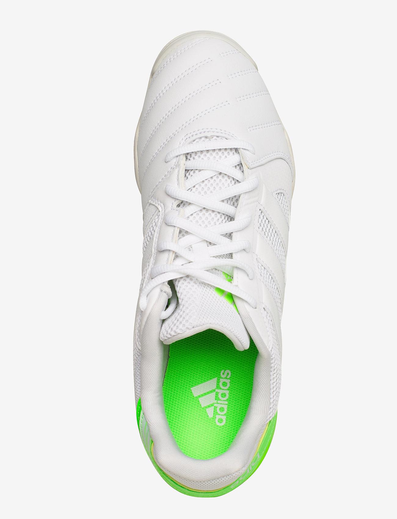 Top Sala (Ftwwht/ftwwht/siggnr) (79.95 €) - adidas Performance 4oUHsRfx