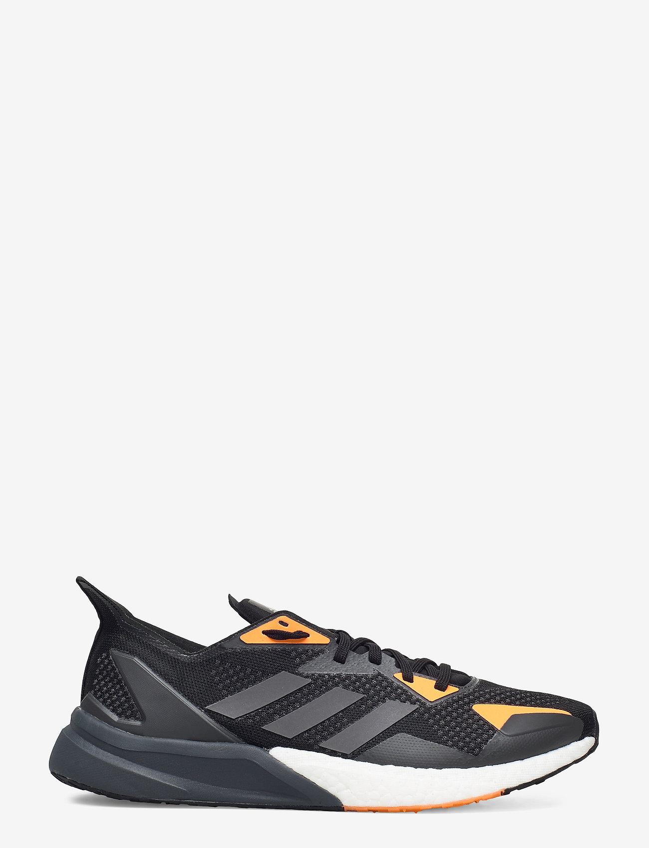 adidas Performance - x9000L3 M - löbesko - cblack/grethr/gresix - 1