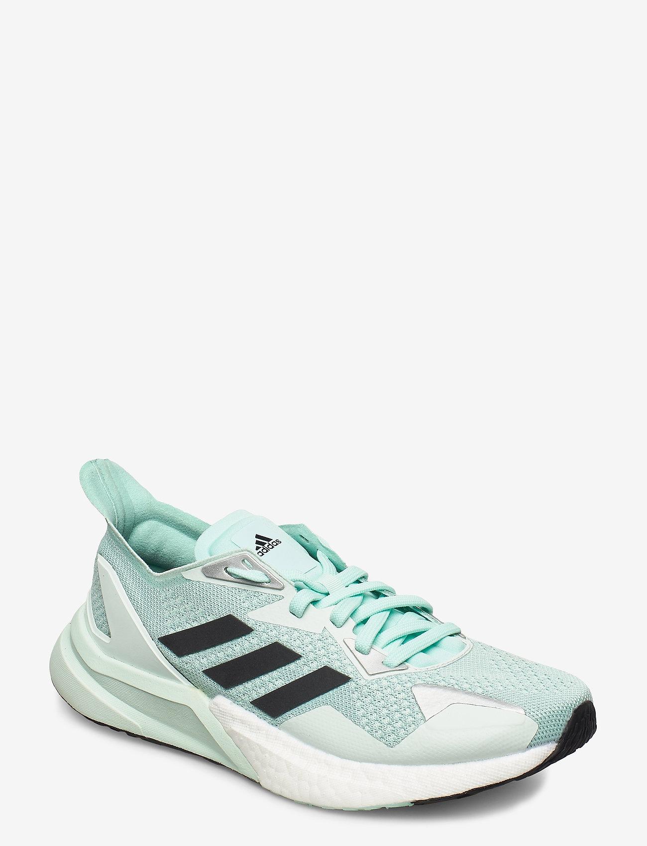 adidas Performance - x9000L3 W - laufschuhe - fromin/cblack/silvmt - 0