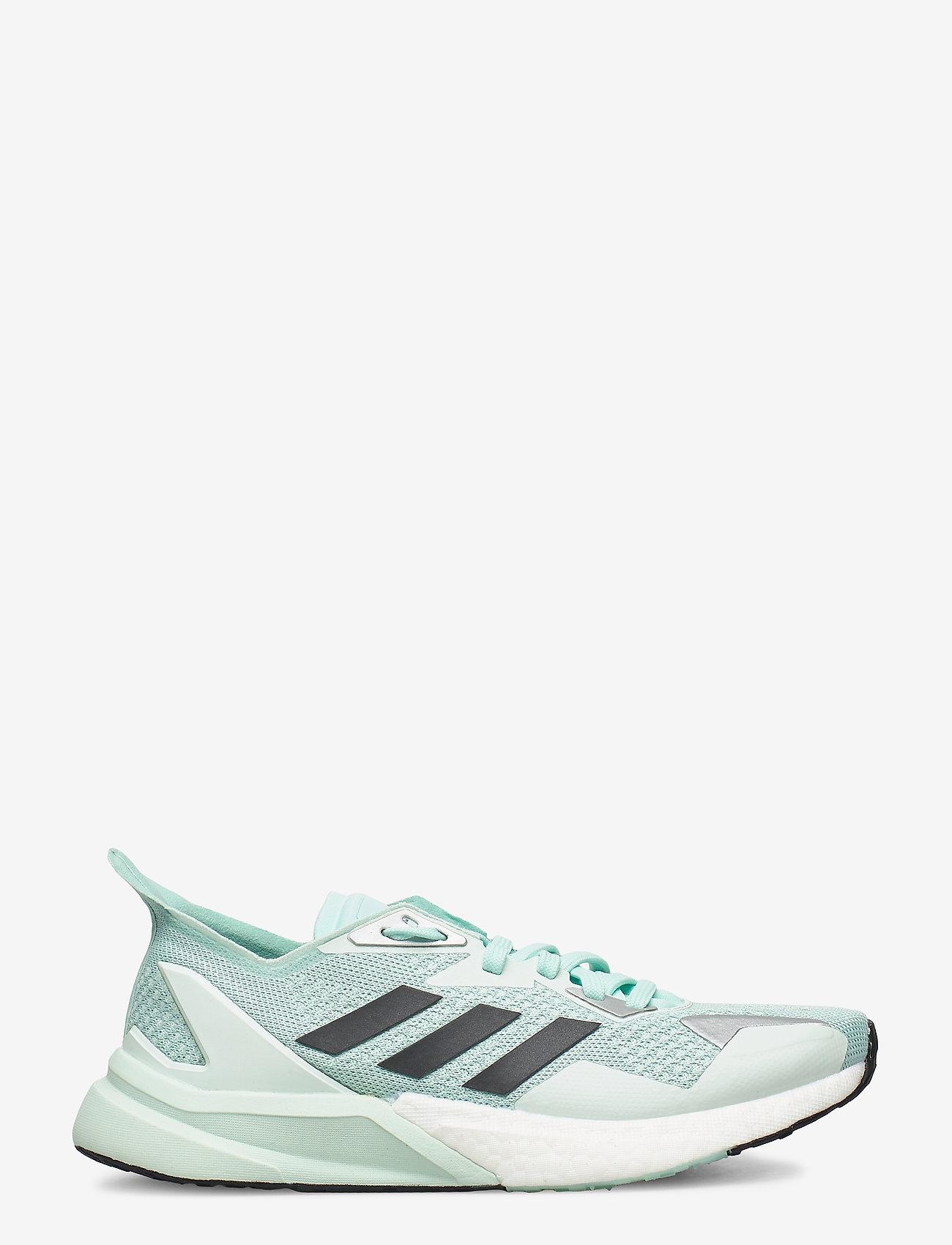 adidas Performance - x9000L3 W - laufschuhe - fromin/cblack/silvmt - 1