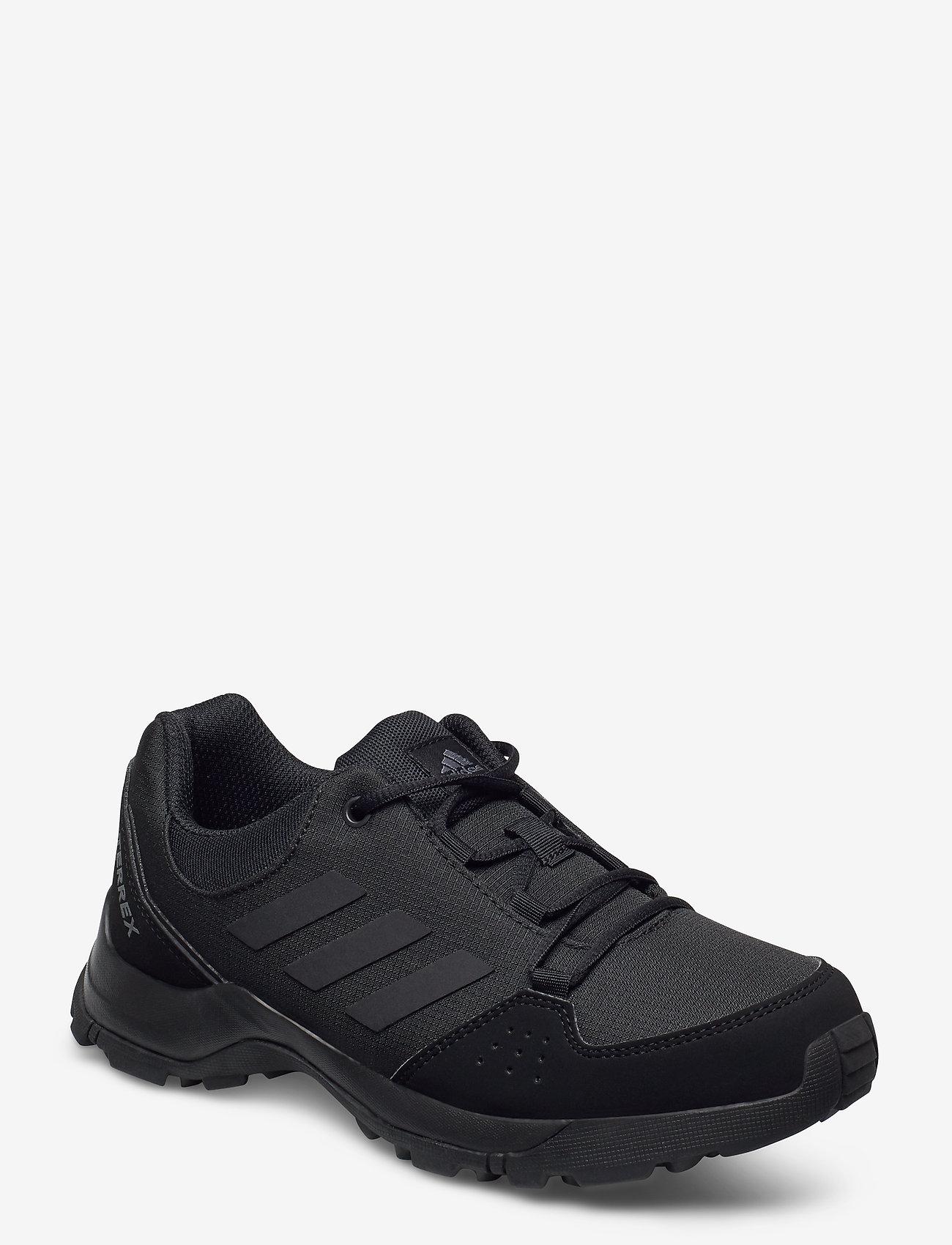 adidas Performance - Terrex Hyperhiker Low Hiking - trainingsschuhe - cblack/cblack/grefiv - 0