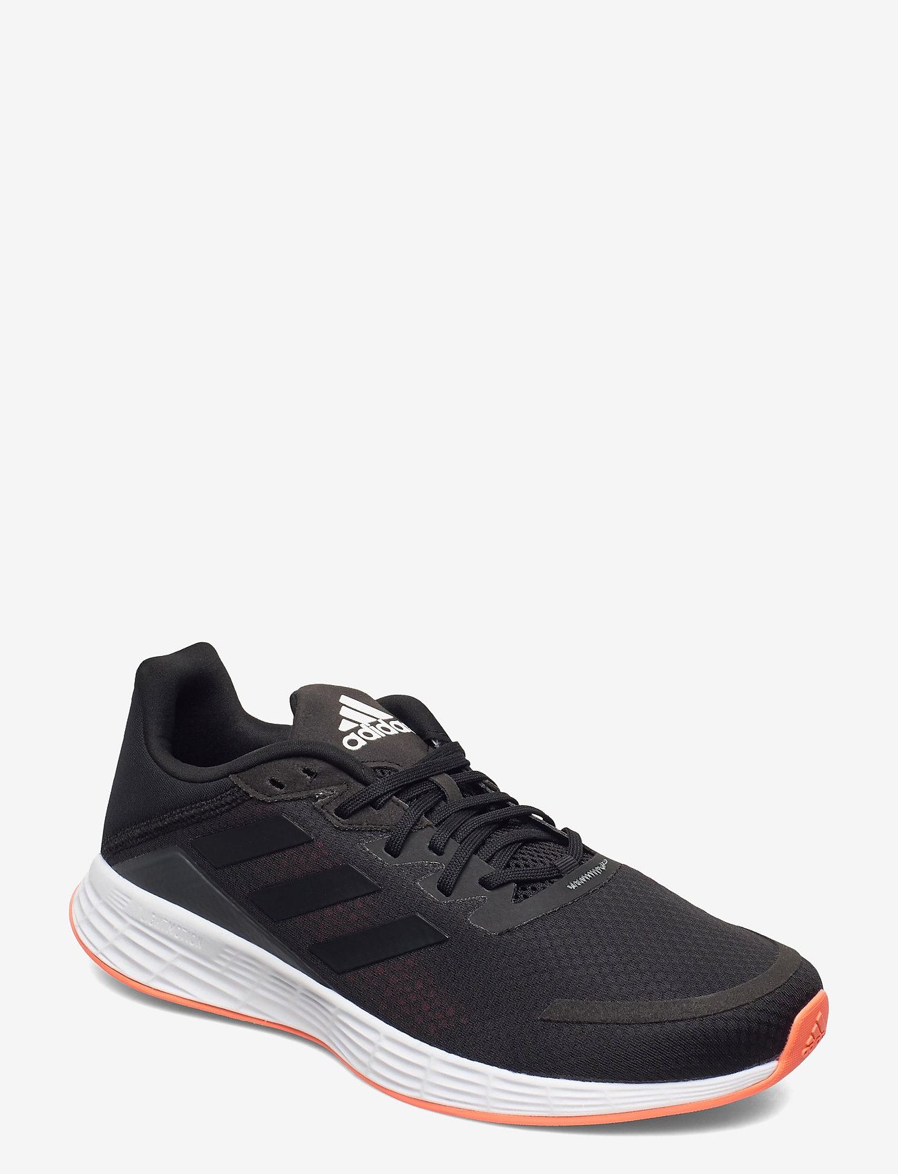 adidas Performance - Duramo SL - löbesko - cblack/cblack/gresix - 0