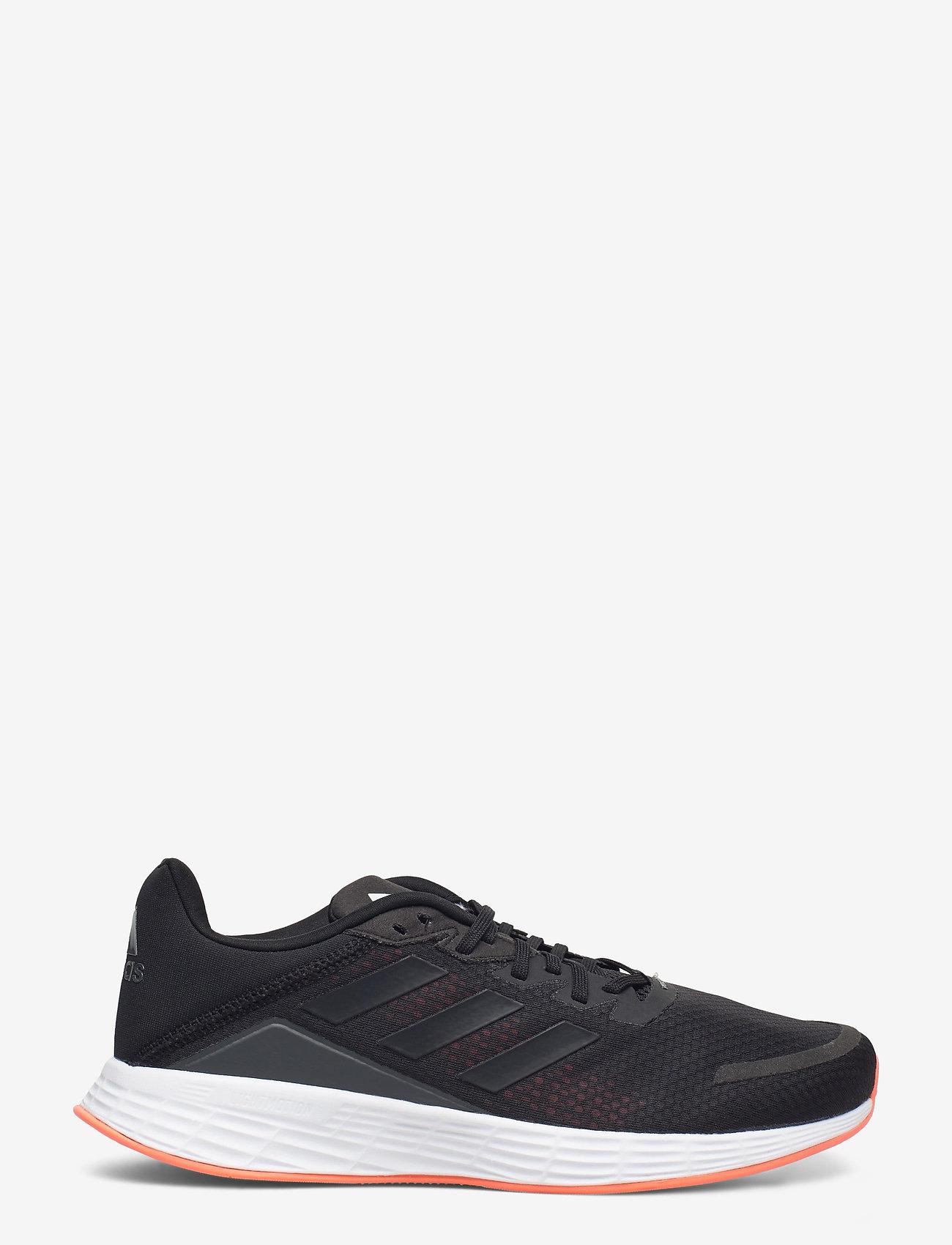 adidas Performance - Duramo SL - löbesko - cblack/cblack/gresix - 1
