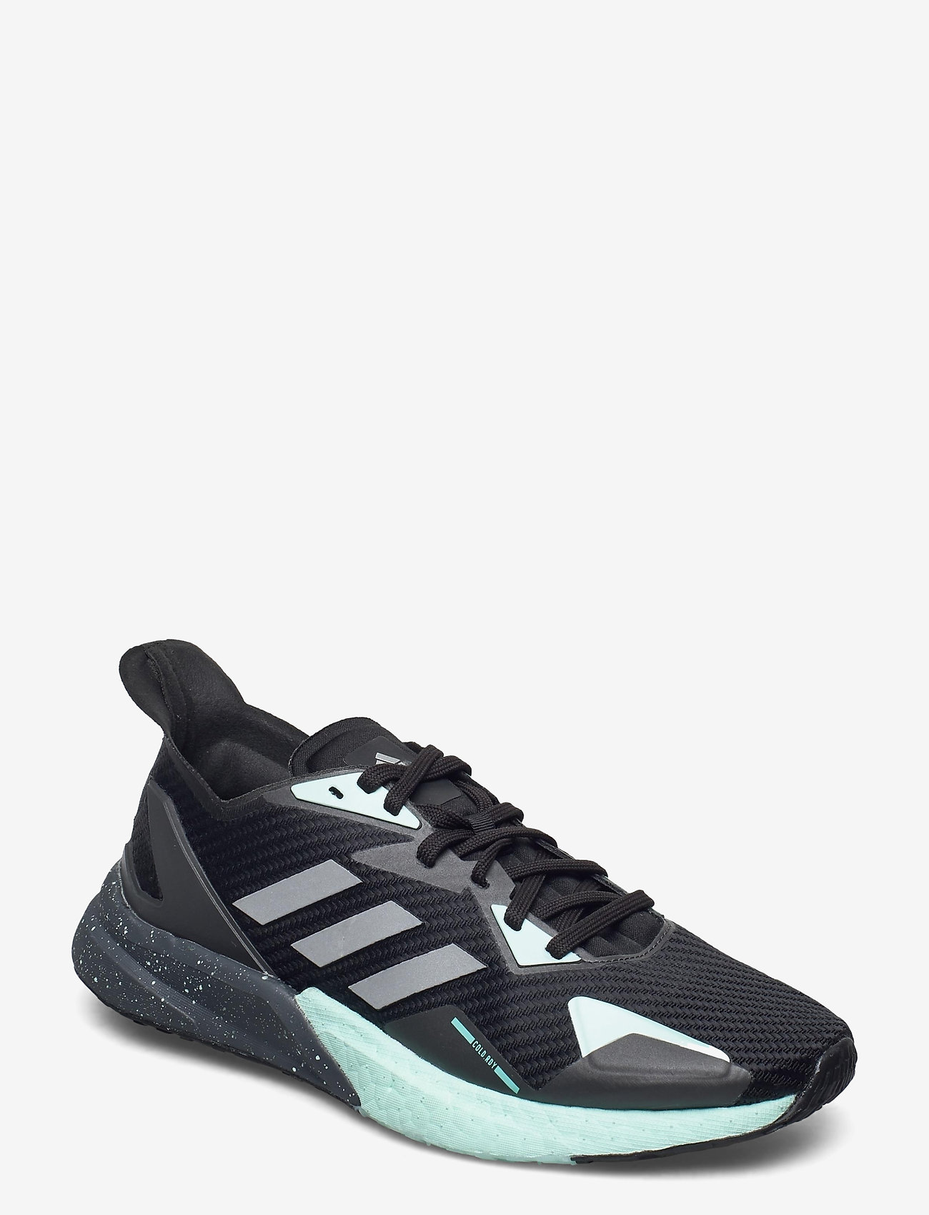 adidas Performance - X9000L3 Winter.RDY W - running shoes - cblack/silvmt/gresix - 0