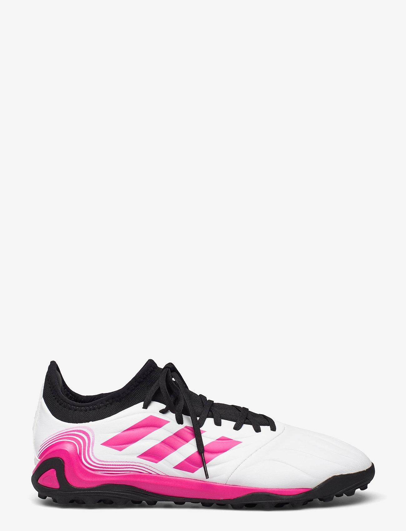 adidas Performance - Copa Sense.3 Turf Boots - fodboldsko - ftwwht/cblack/shopnk - 0