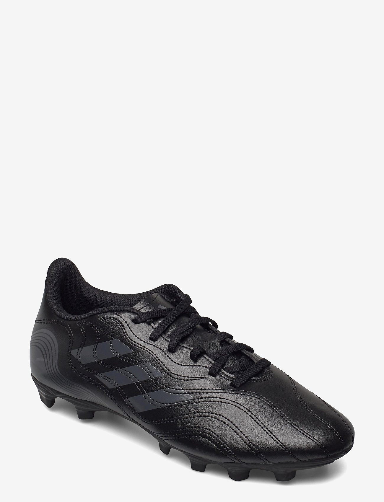 adidas Performance - Copa Sense.4 Flexible Ground Boots - fodboldsko - cblack/gresix/cblack - 0