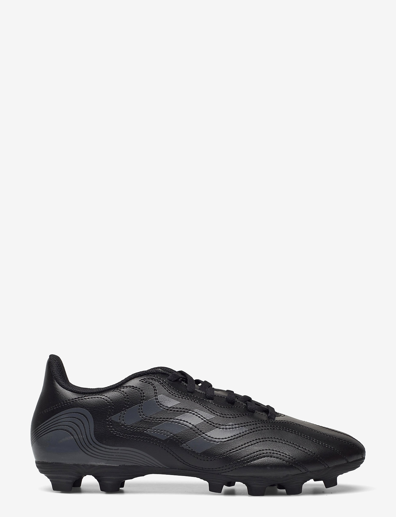adidas Performance - Copa Sense.4 Flexible Ground Boots - fodboldsko - cblack/gresix/cblack - 1