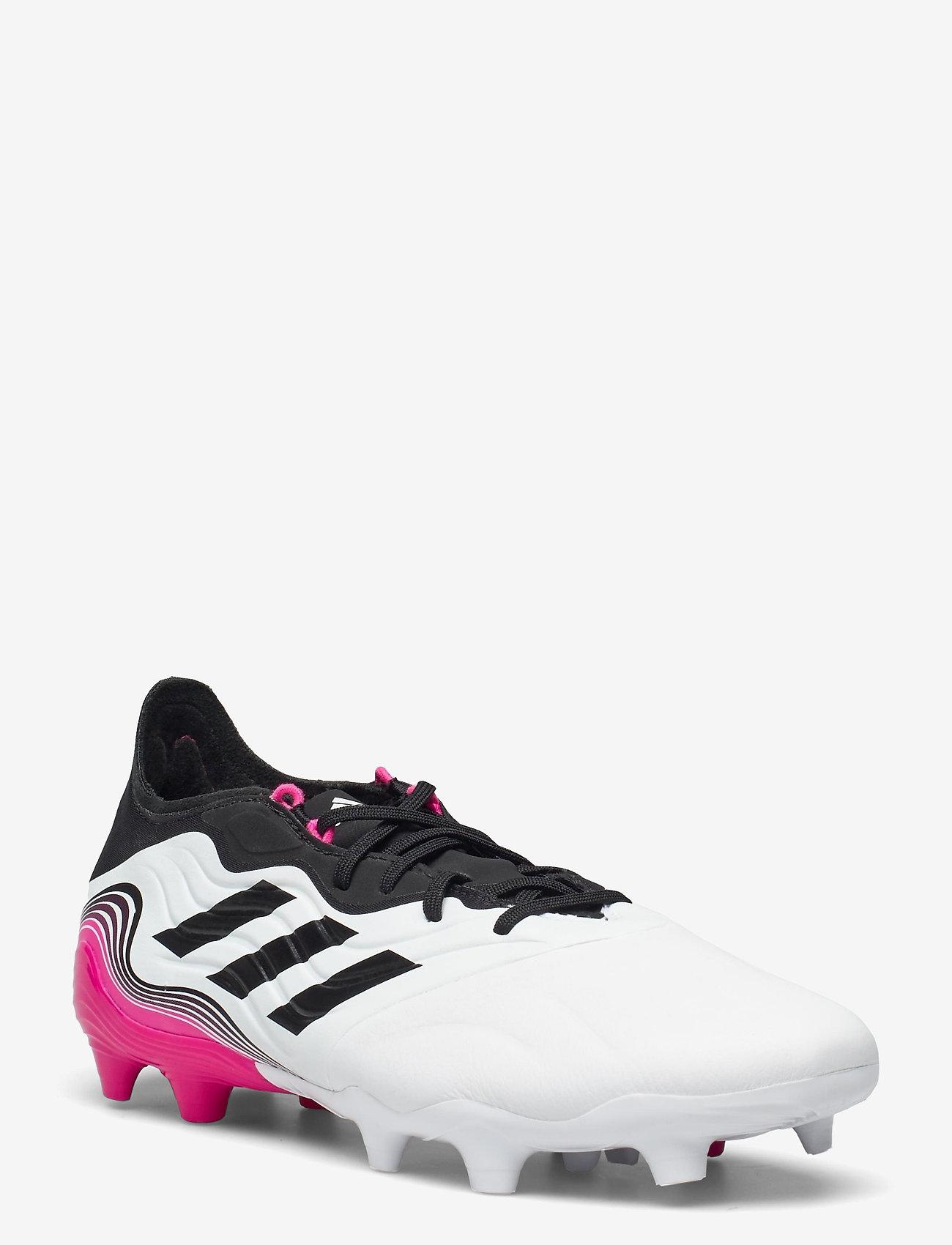 adidas Performance - Copa Sense.2 Firm-Ground Boots - fodboldsko - ftwwht/cblack/shopnk - 0