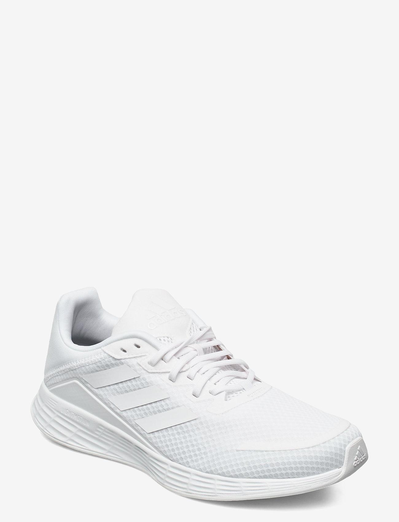 adidas Performance - Duramo SL - löbesko - ftwwht/ftwwht/gretwo - 0