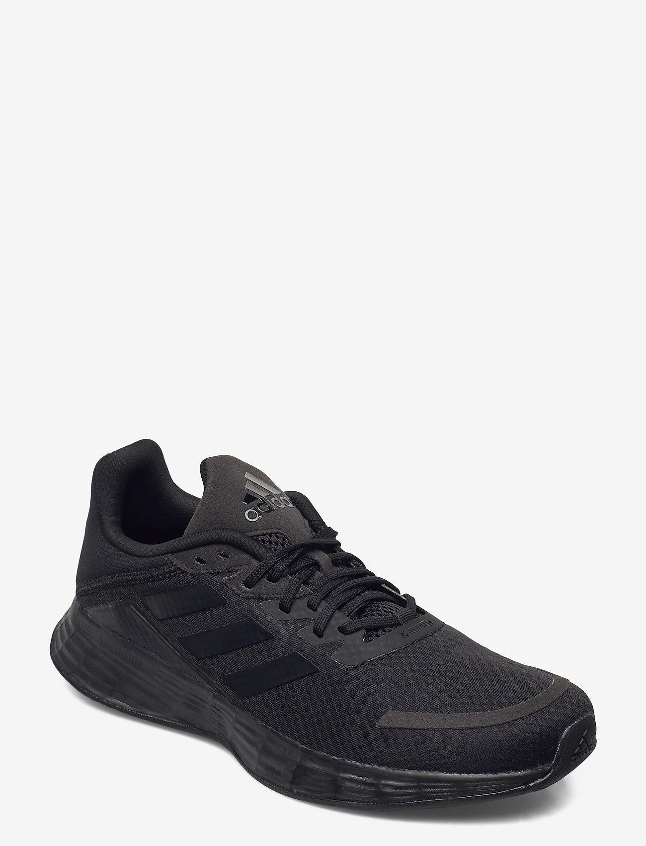 adidas Performance - Duramo SL - löbesko - cblack/cblack/ftwwht - 0