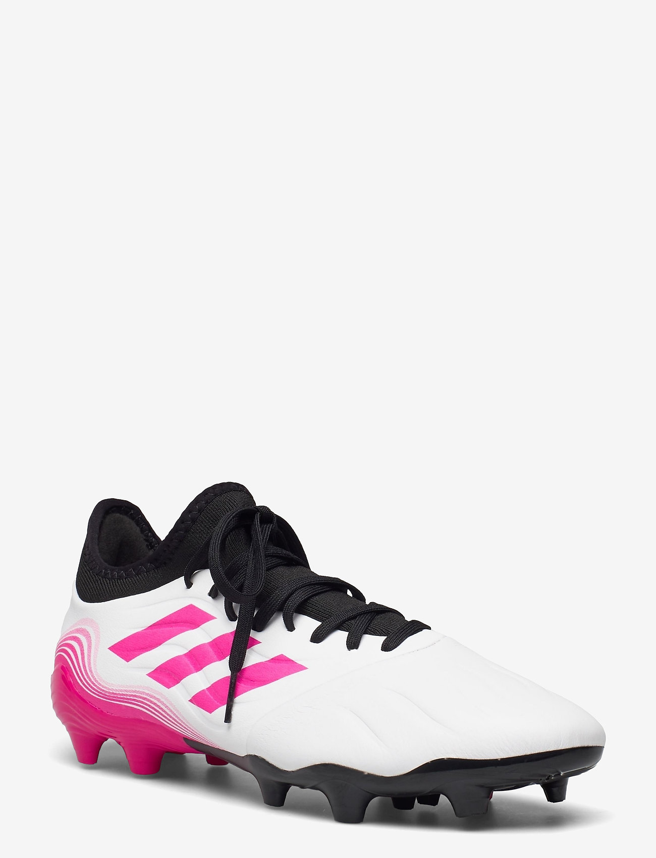 adidas Performance - Copa Sense.3 Firm Ground Boots - fotballsko - ftwwht/shopnk/cblack - 1