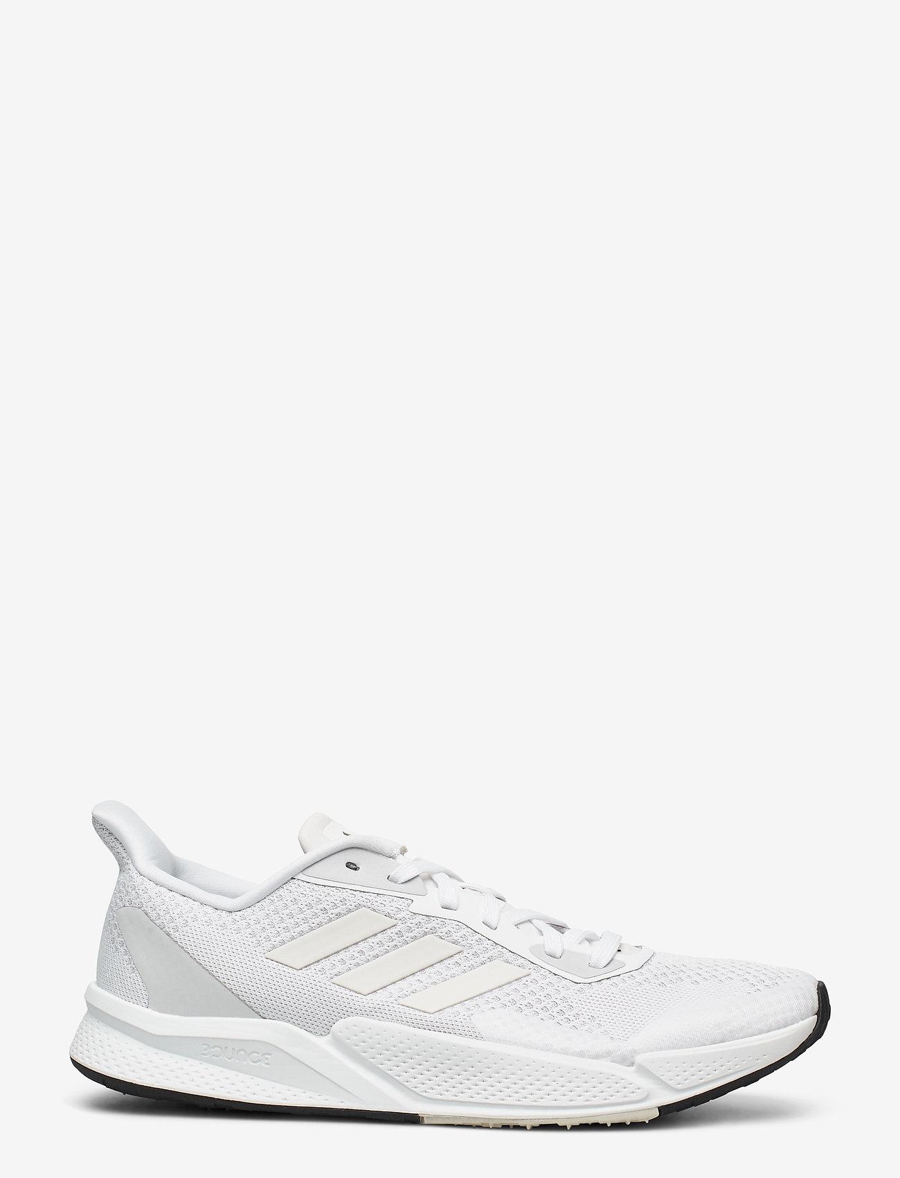 adidas Performance - x9000L2 M - löbesko - ftwwht/ftwwht/dshgry - 1