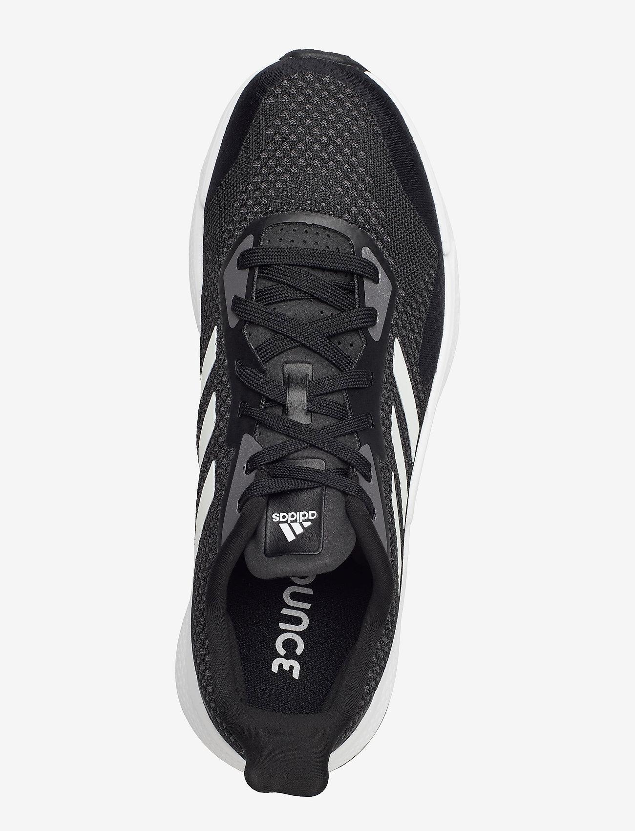 X9000l2 M (Cblack/ftwwht/grefiv) (100 €) - adidas Performance MEJ6m