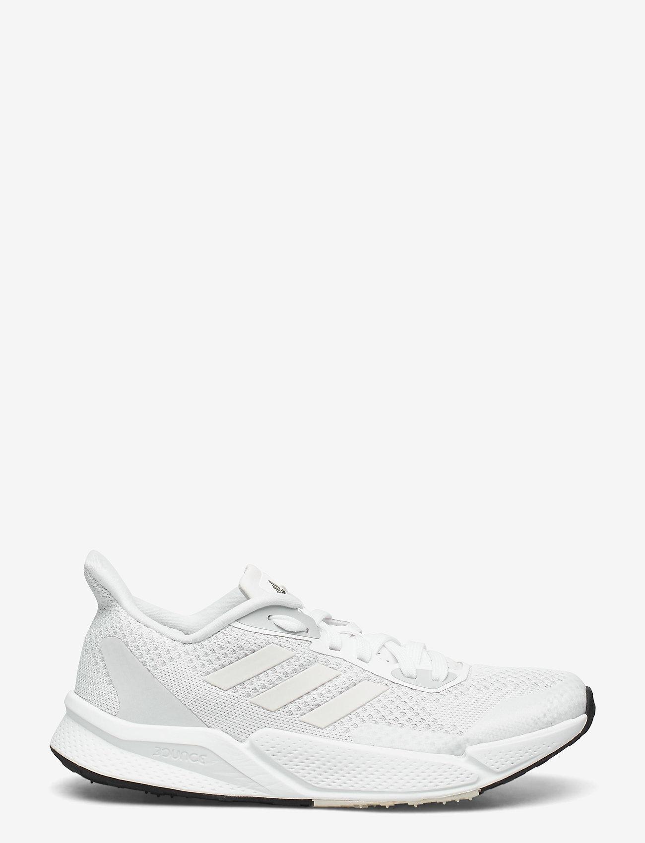 adidas Performance - X9000L2 W - löbesko - ftwwht/ftwwht/dshgry - 1