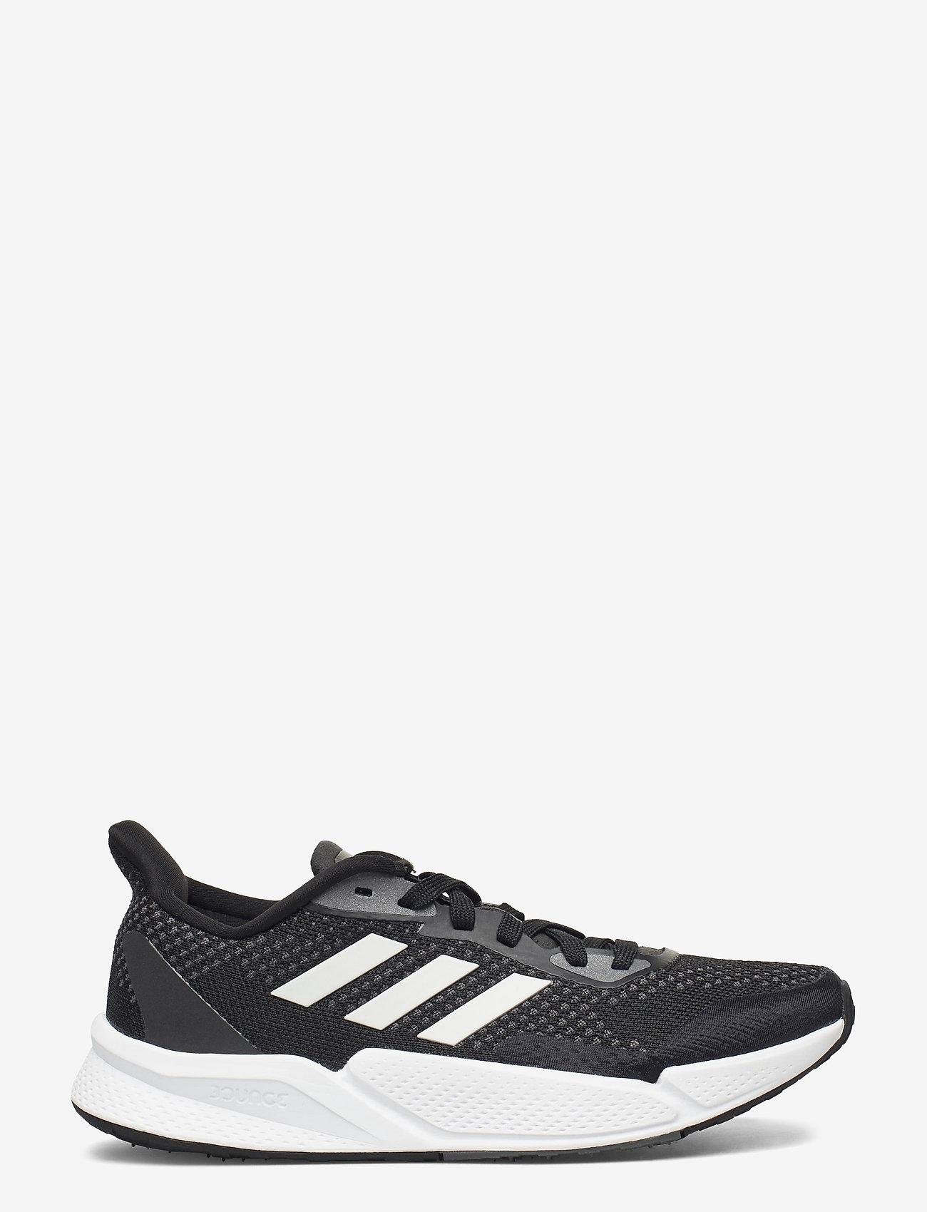 adidas Performance - X9000L2 W - løpesko - cblack/ftwwht/grefiv - 1
