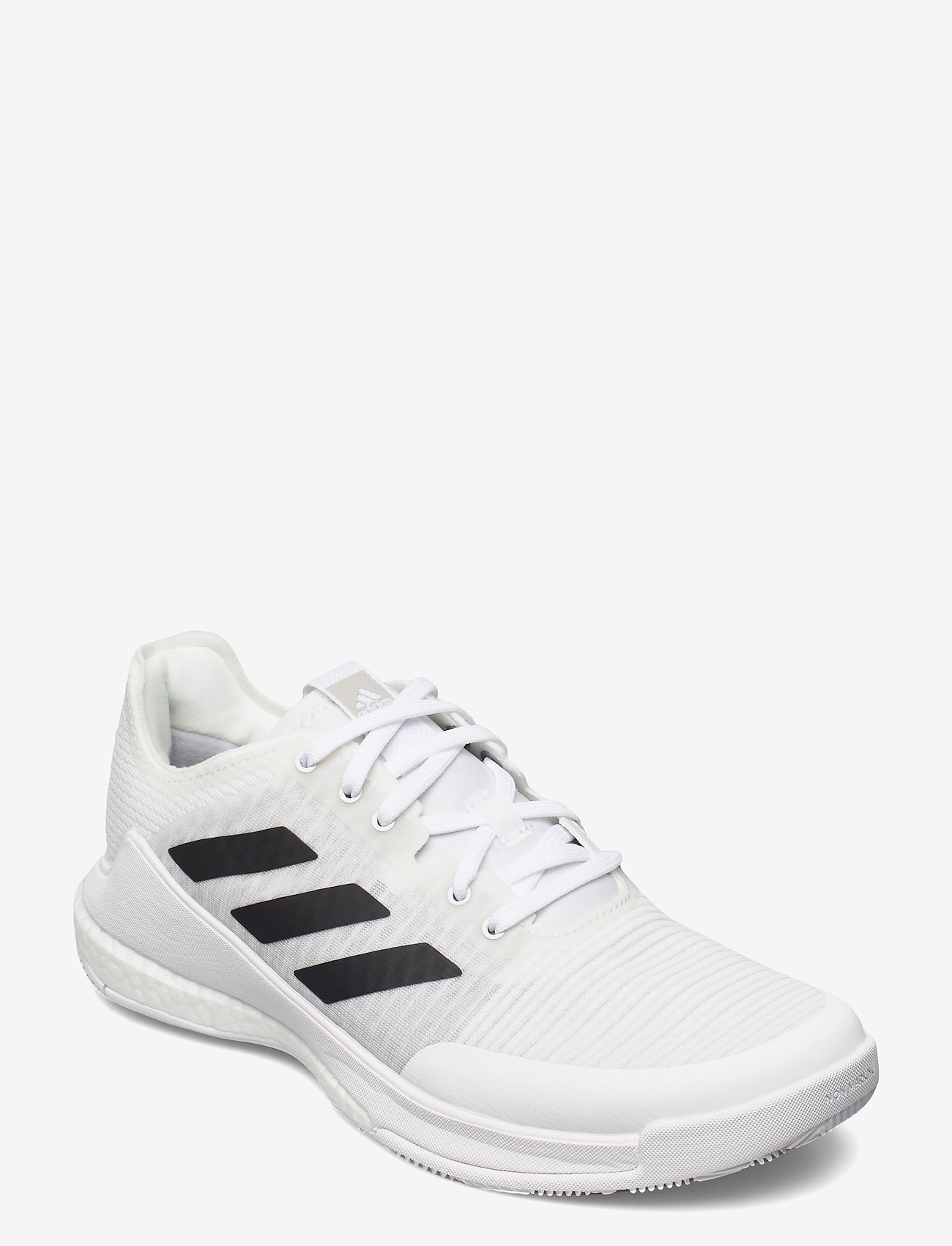 adidas Performance - Crazyflight Volleyball - inomhusskor - ftwwht/cblack/gretwo - 0