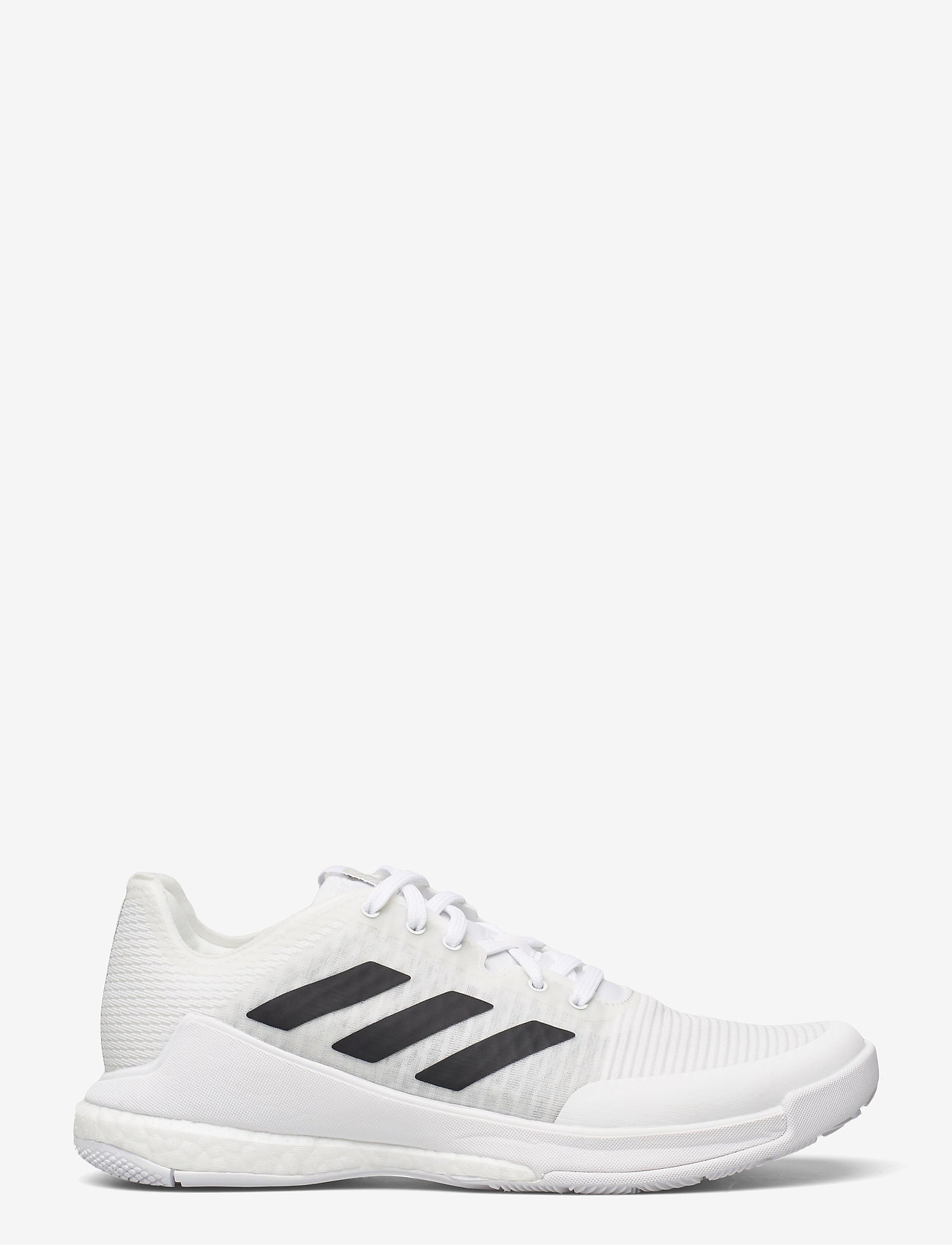 adidas Performance - Crazyflight Volleyball - inomhusskor - ftwwht/cblack/gretwo - 1