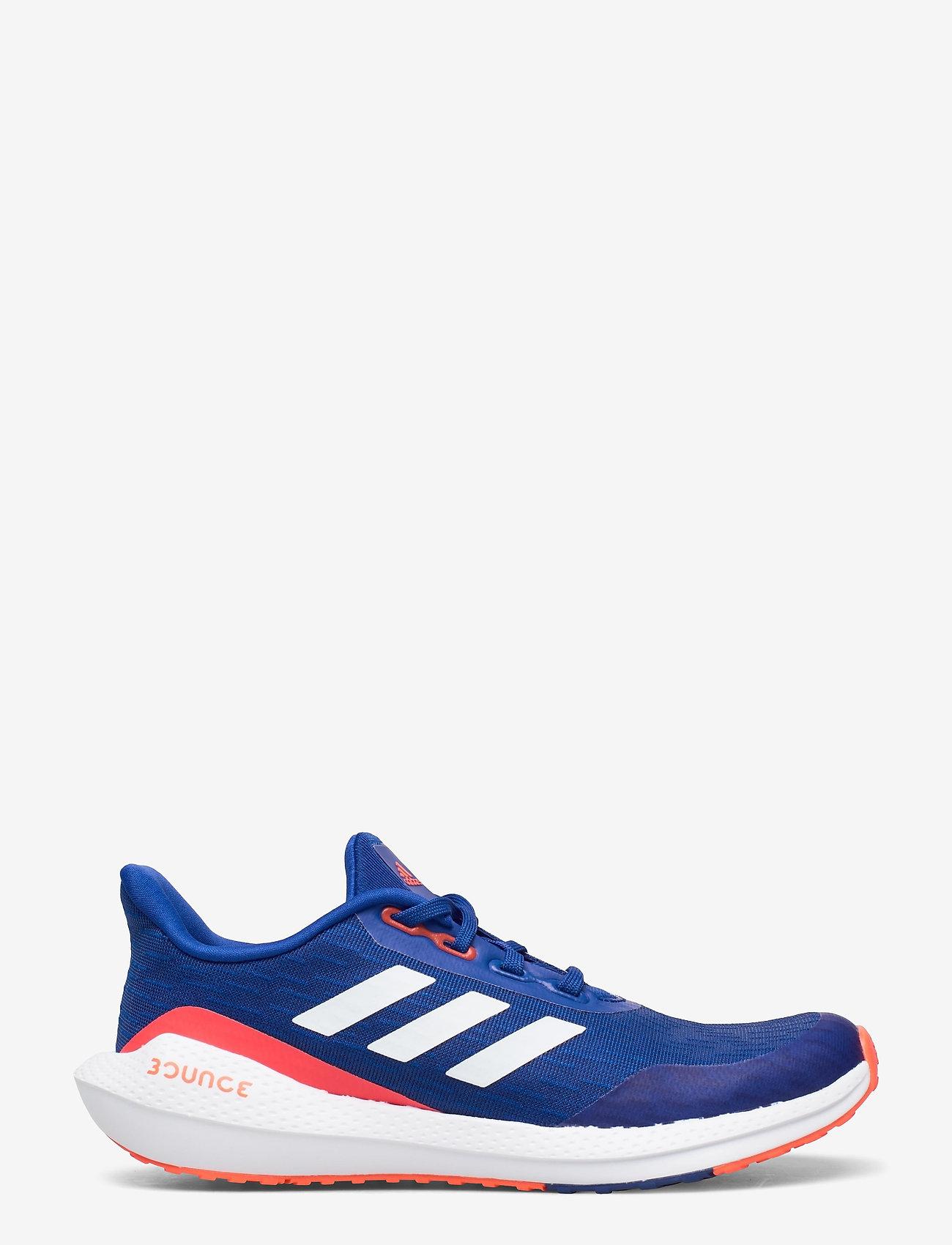 adidas Performance - EQ21 Running - schuhe - royblu/ftwwht/solred - 1