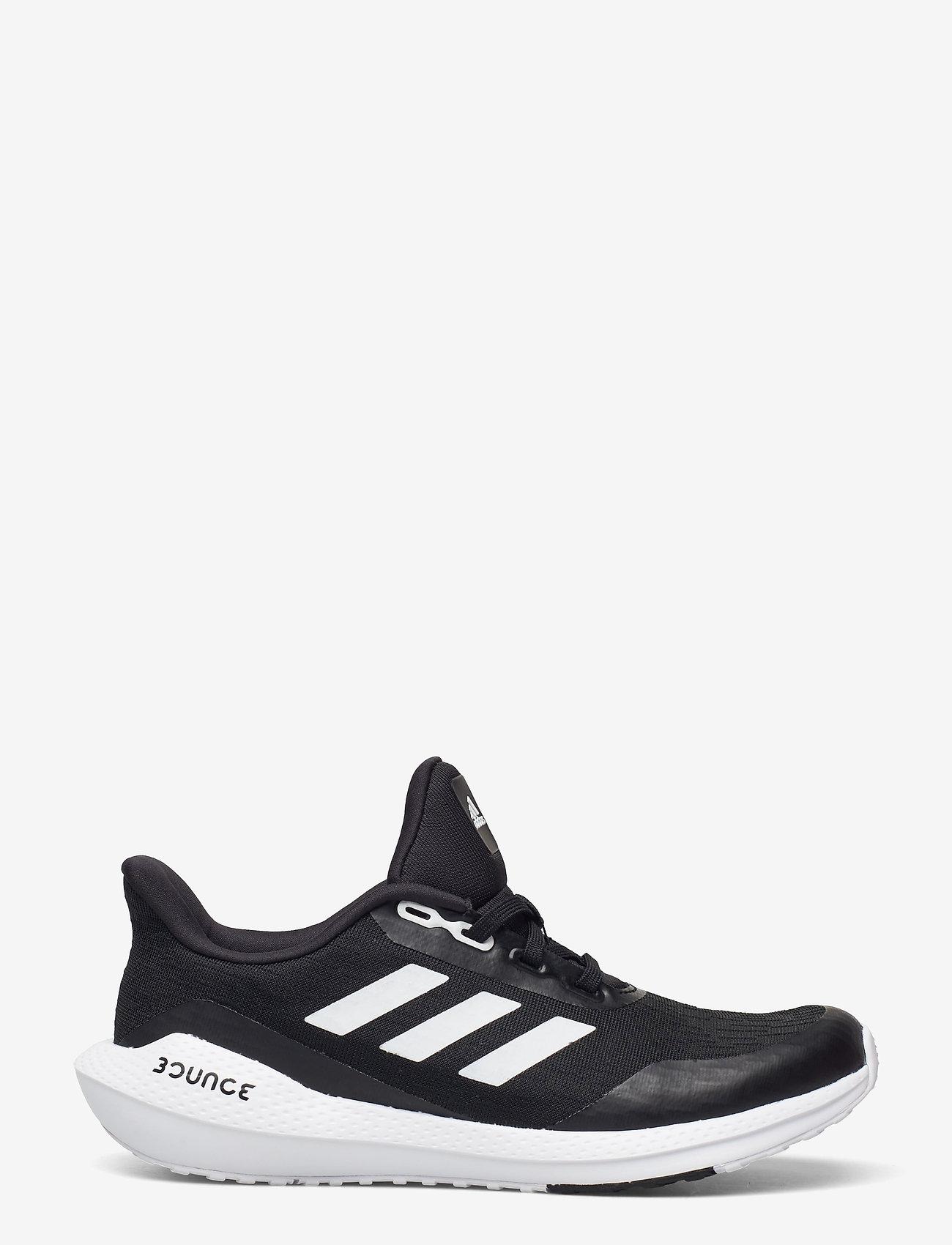 adidas Performance - EQ21 Running - schuhe - cblack/ftwwht/cblack - 1